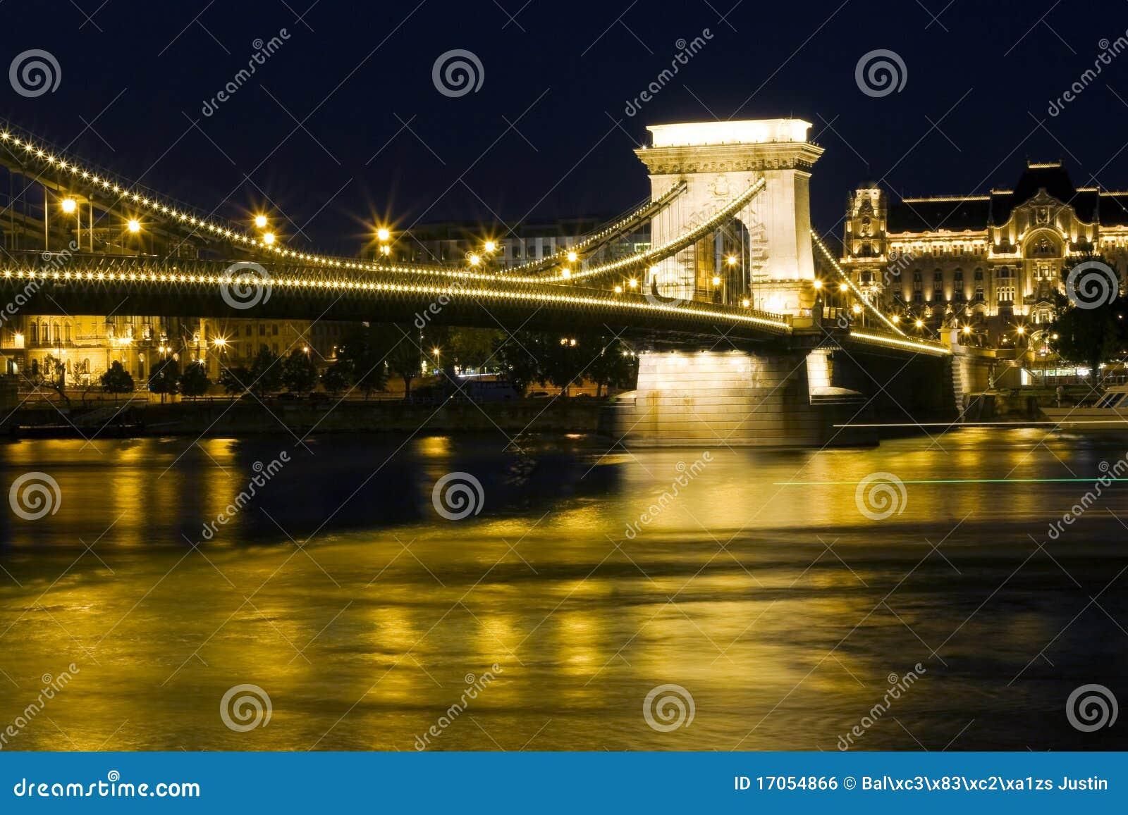 Πόλη της Βουδαπέστης