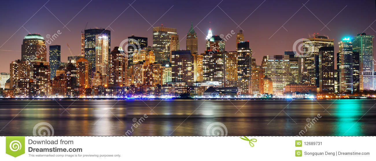 Πόλη της Νέας Υόρκης