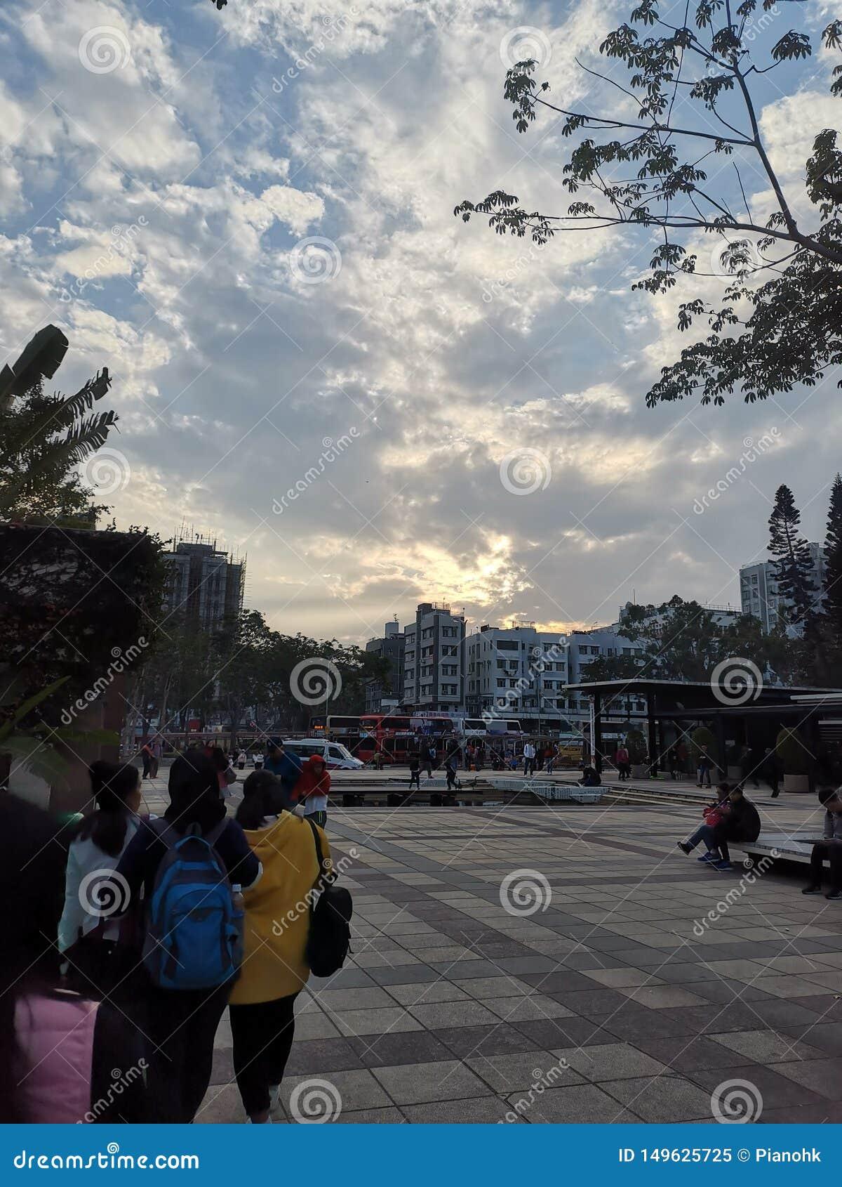 Πόλη Sai Kung Χονγκ Κονγκ