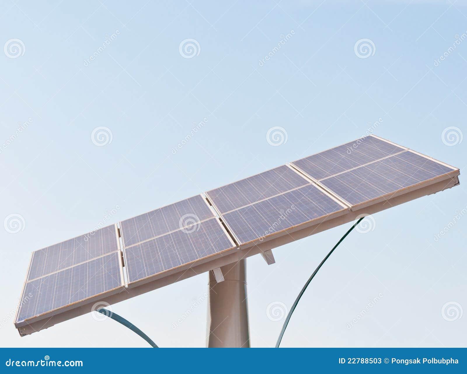 πόλος κυττάρων ηλιακός