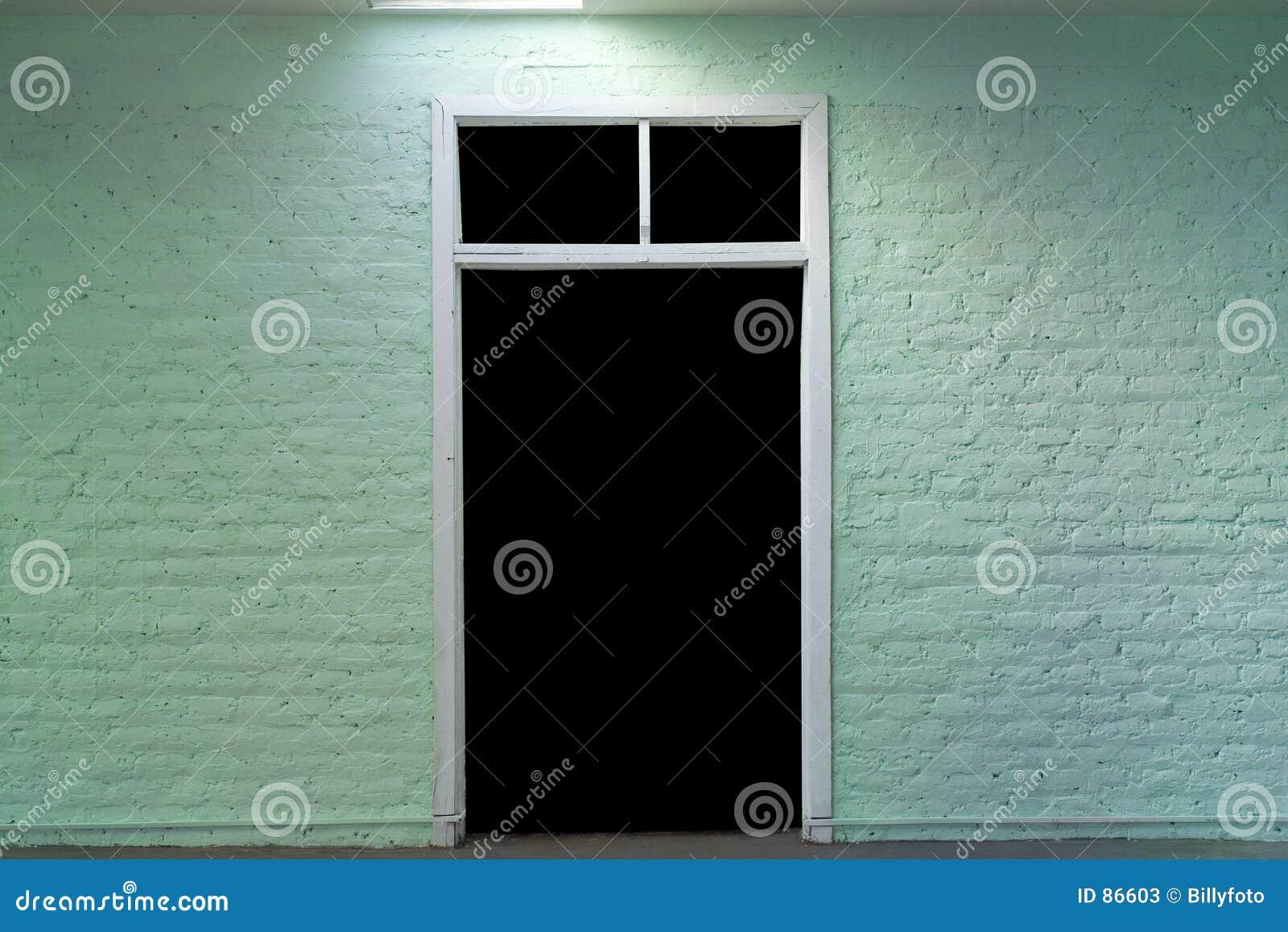 πόρτα σκοταδιού