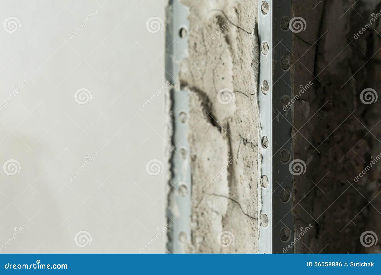Download Πόρτα τσιμέντου δομών στην κατασκευή βιομηχανίας Στοκ Εικόνες - εικόνα από κατασκευή, κονίαμα: 56558886
