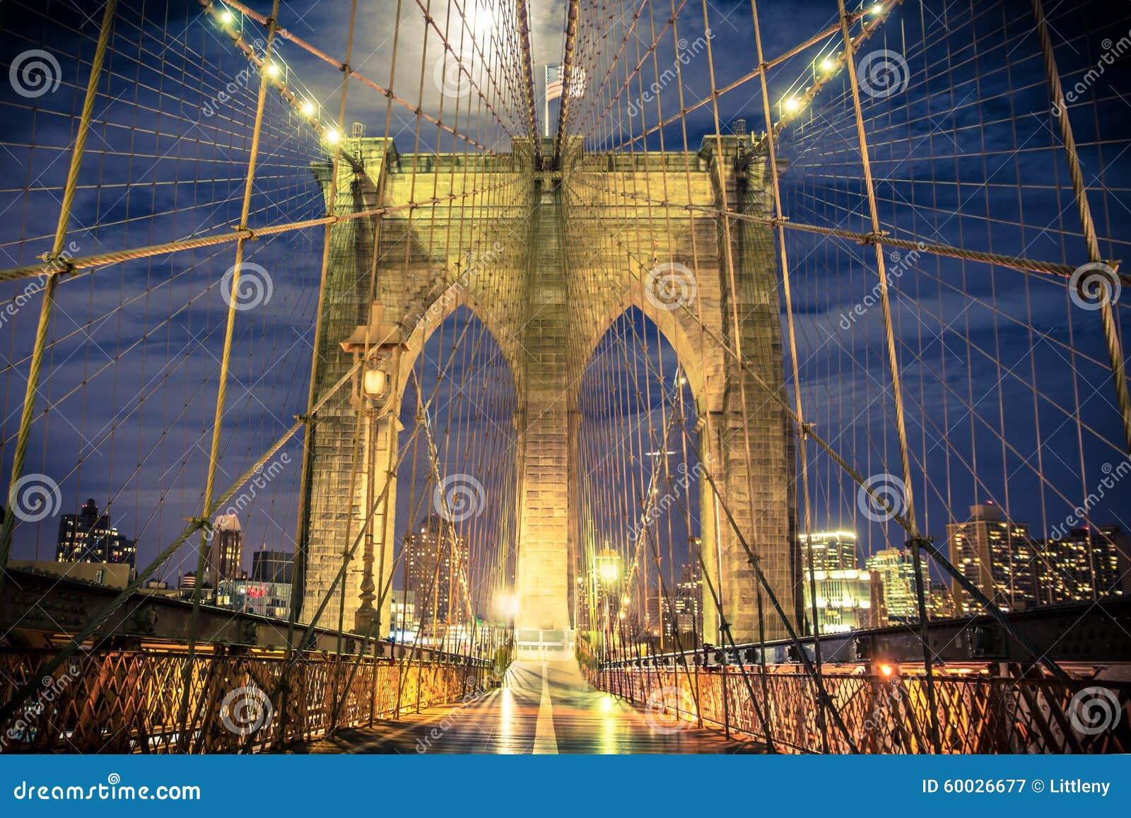 πόλη Νέα Υόρκη του Μπρούκλι&n