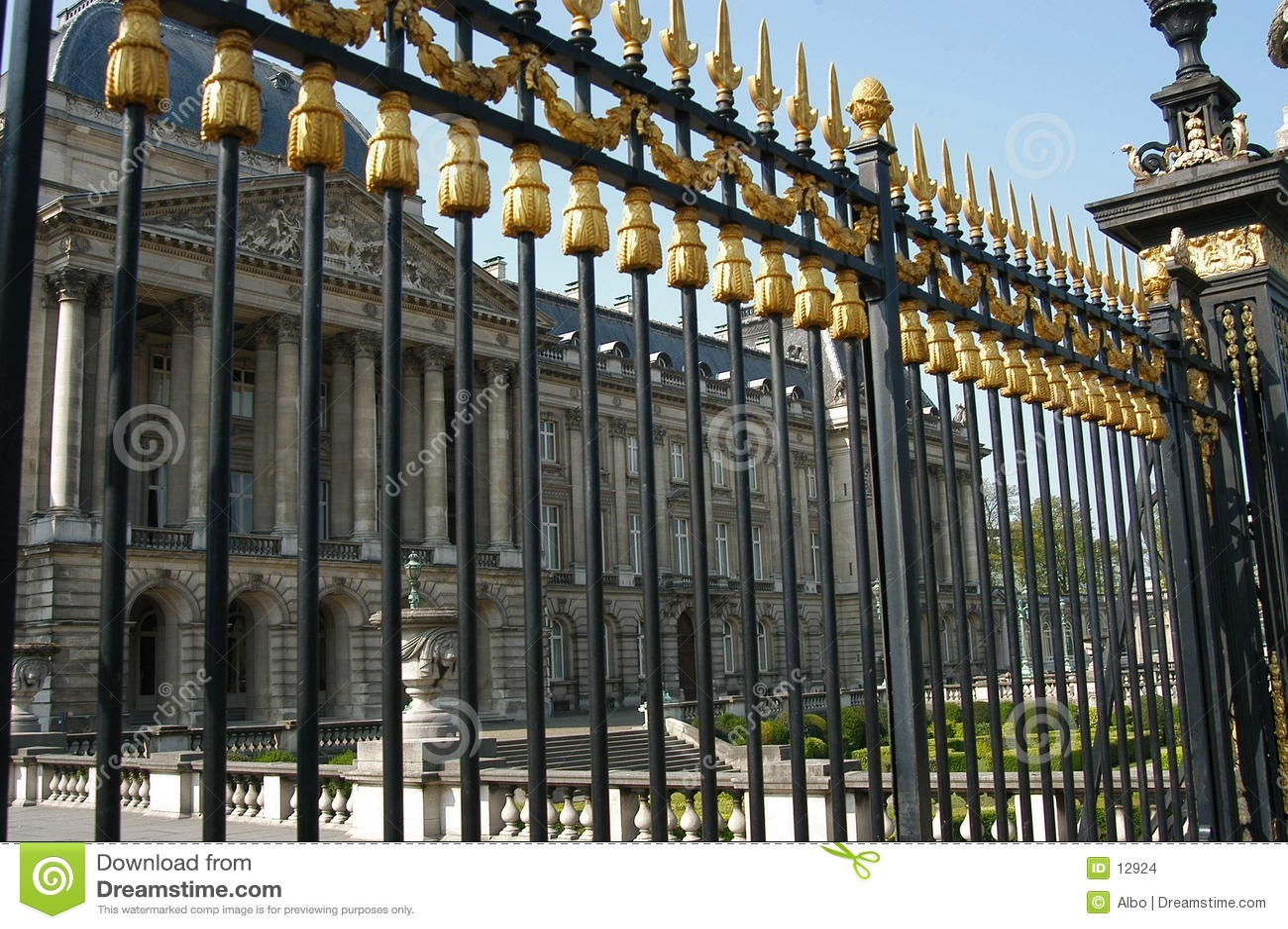 πύλη βασιλική