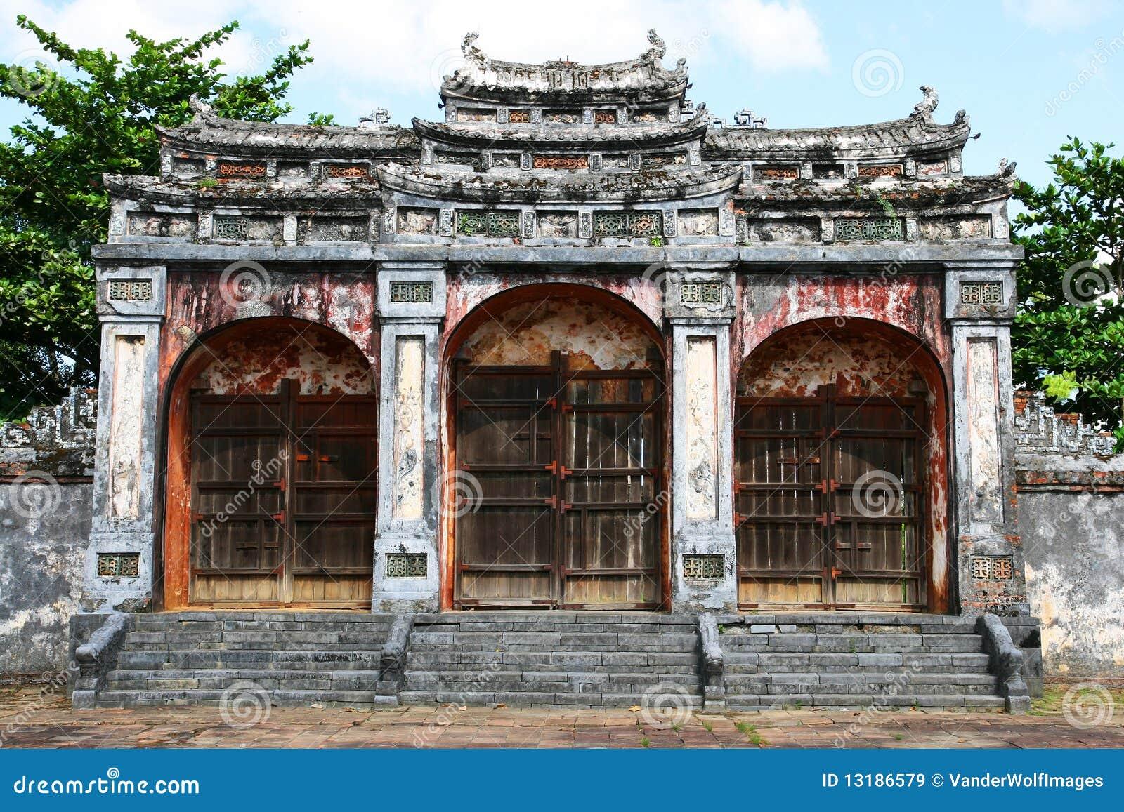 πύλη Βιετνάμ