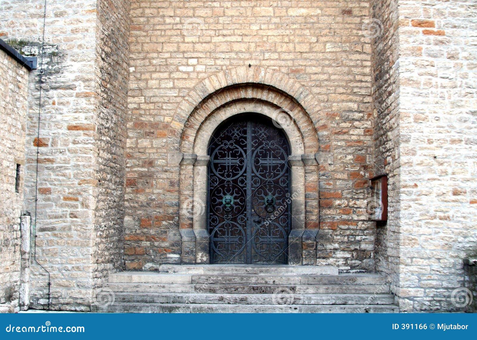 πύλη εκκλησιών
