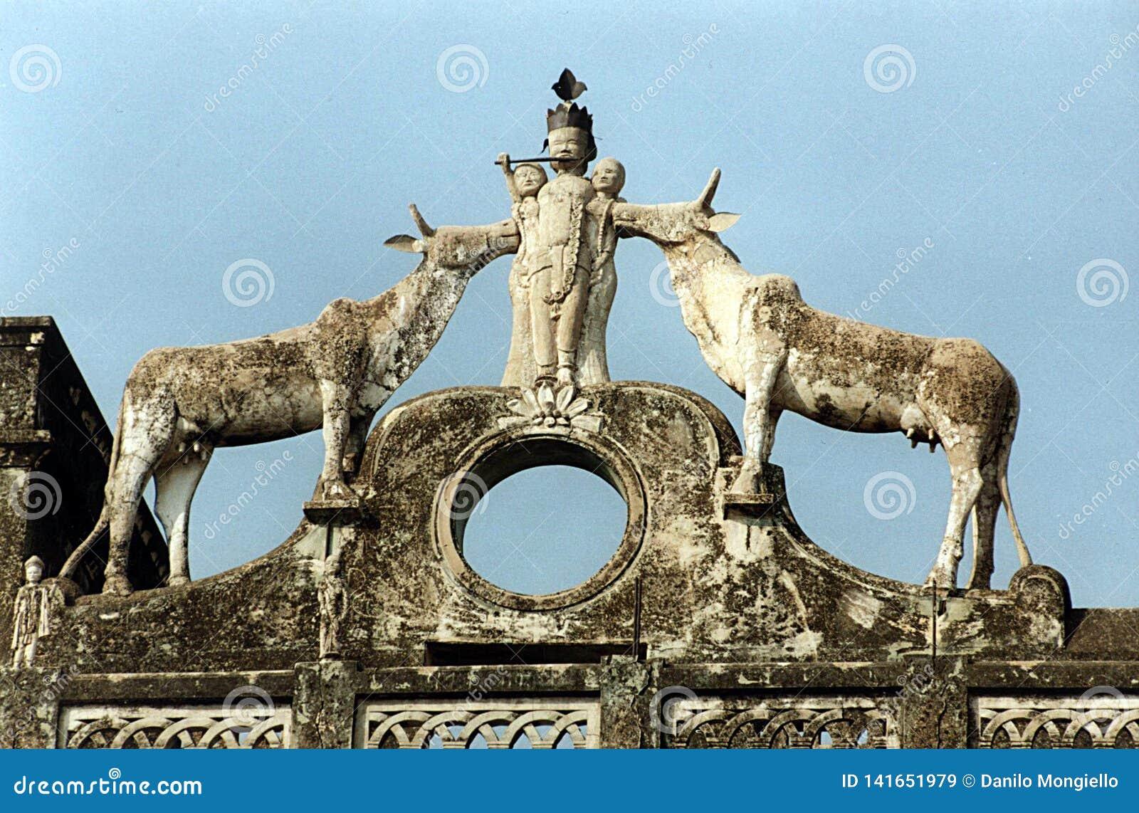 Πύλη Krishna