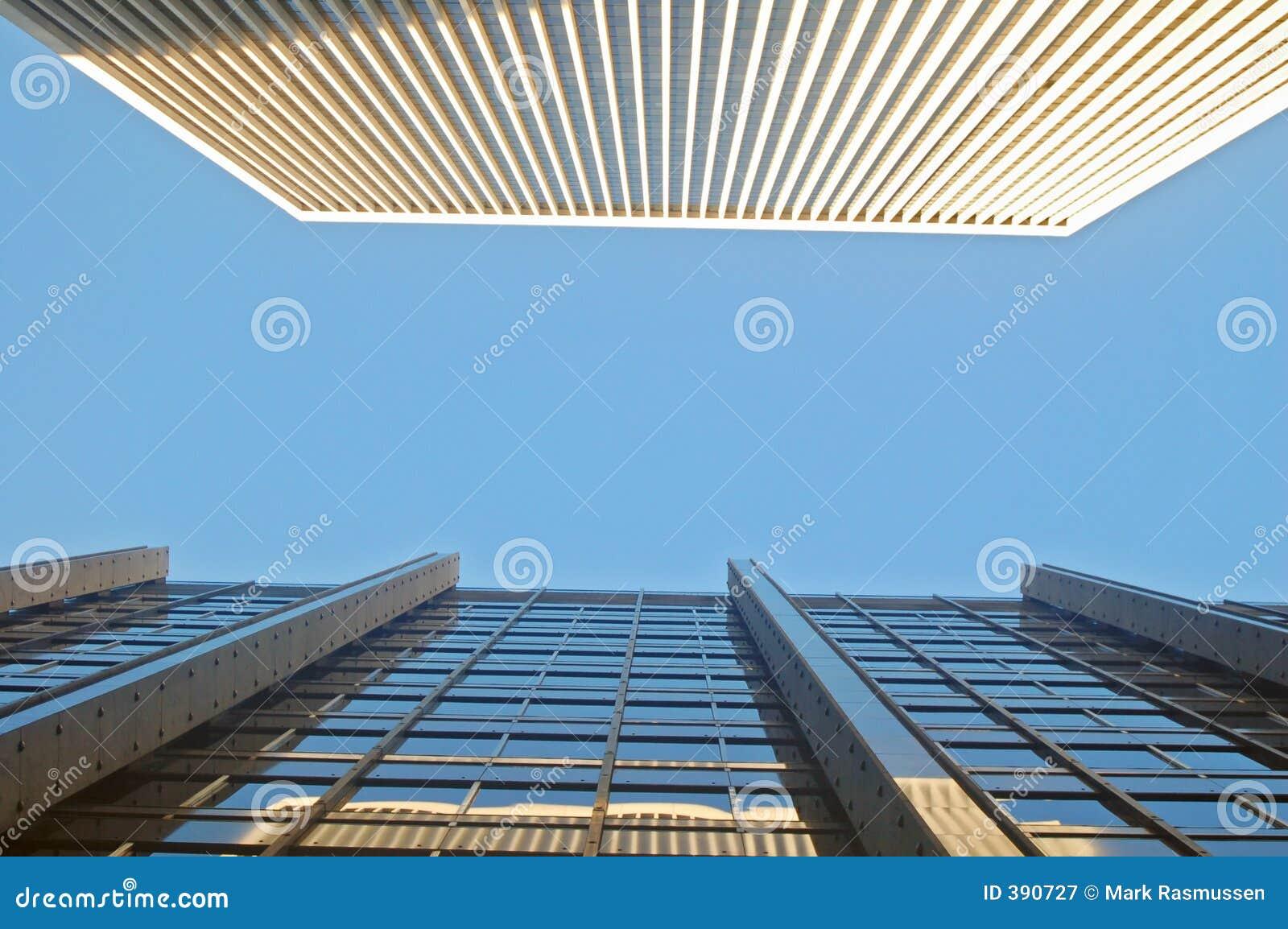 πύργοι γραφείων