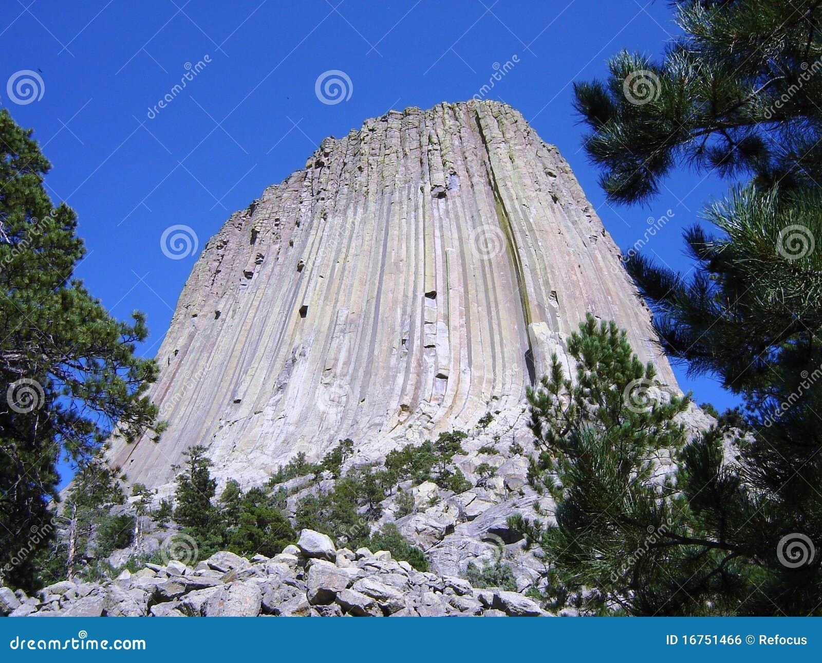 πύργος διαβόλων