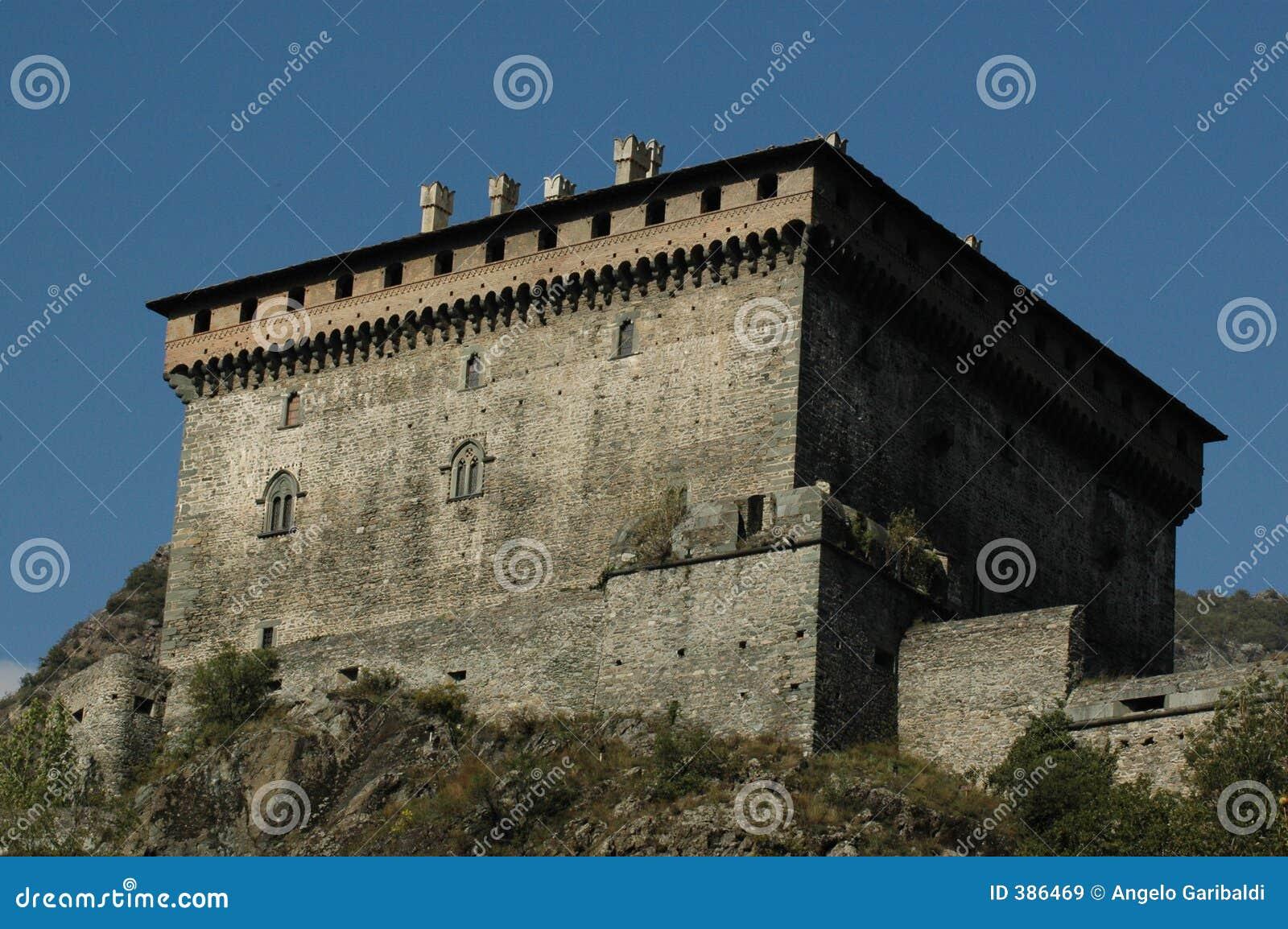 πύργος κάστρων