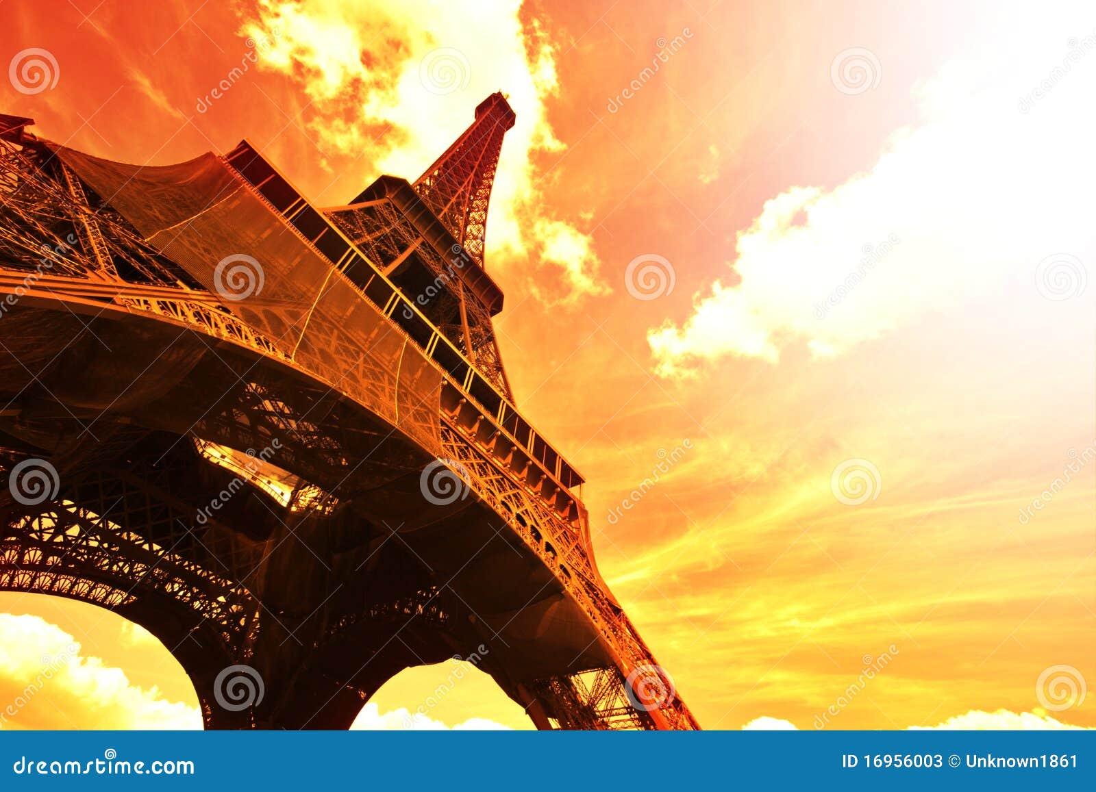 πύργος του Άιφελ Παρίσι