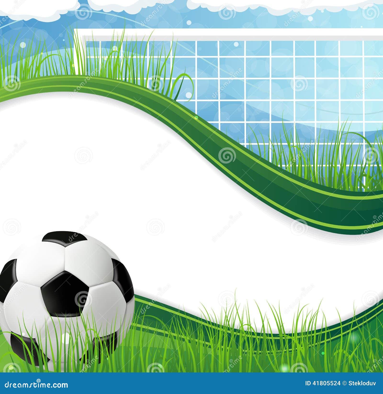 Πύλη και σφαίρα ποδοσφαίρου