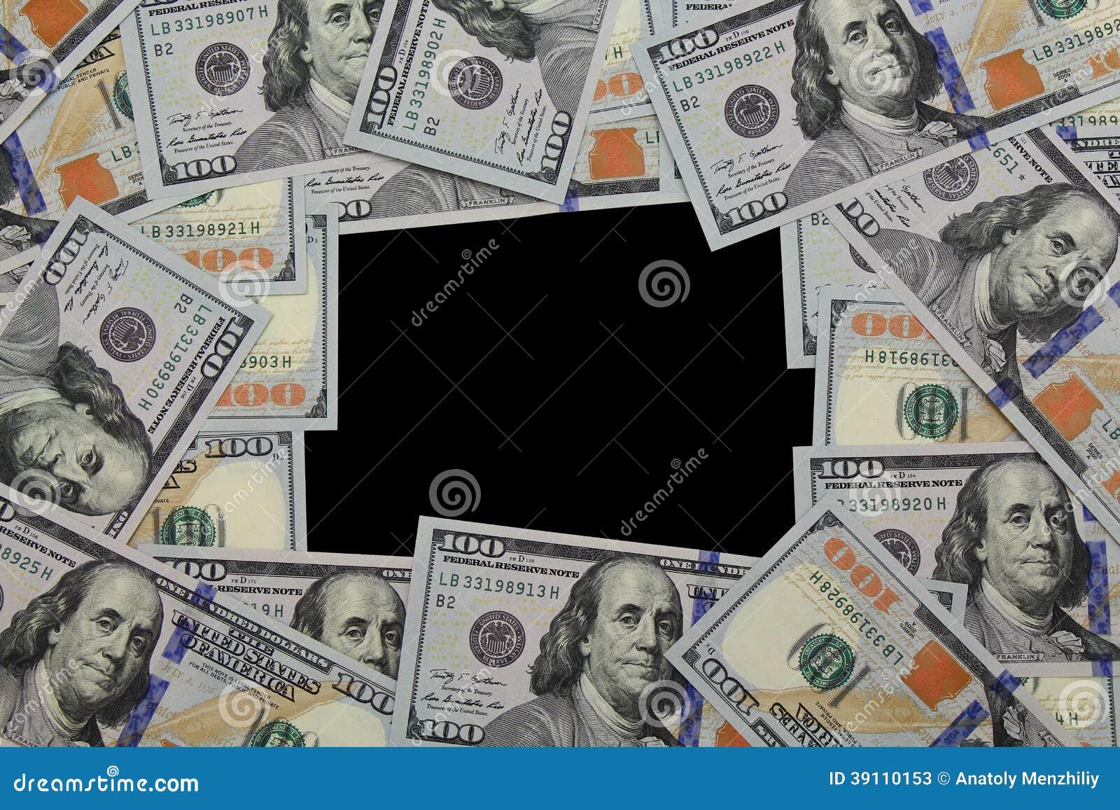 Πλαίσιο Δολ ΗΠΑ