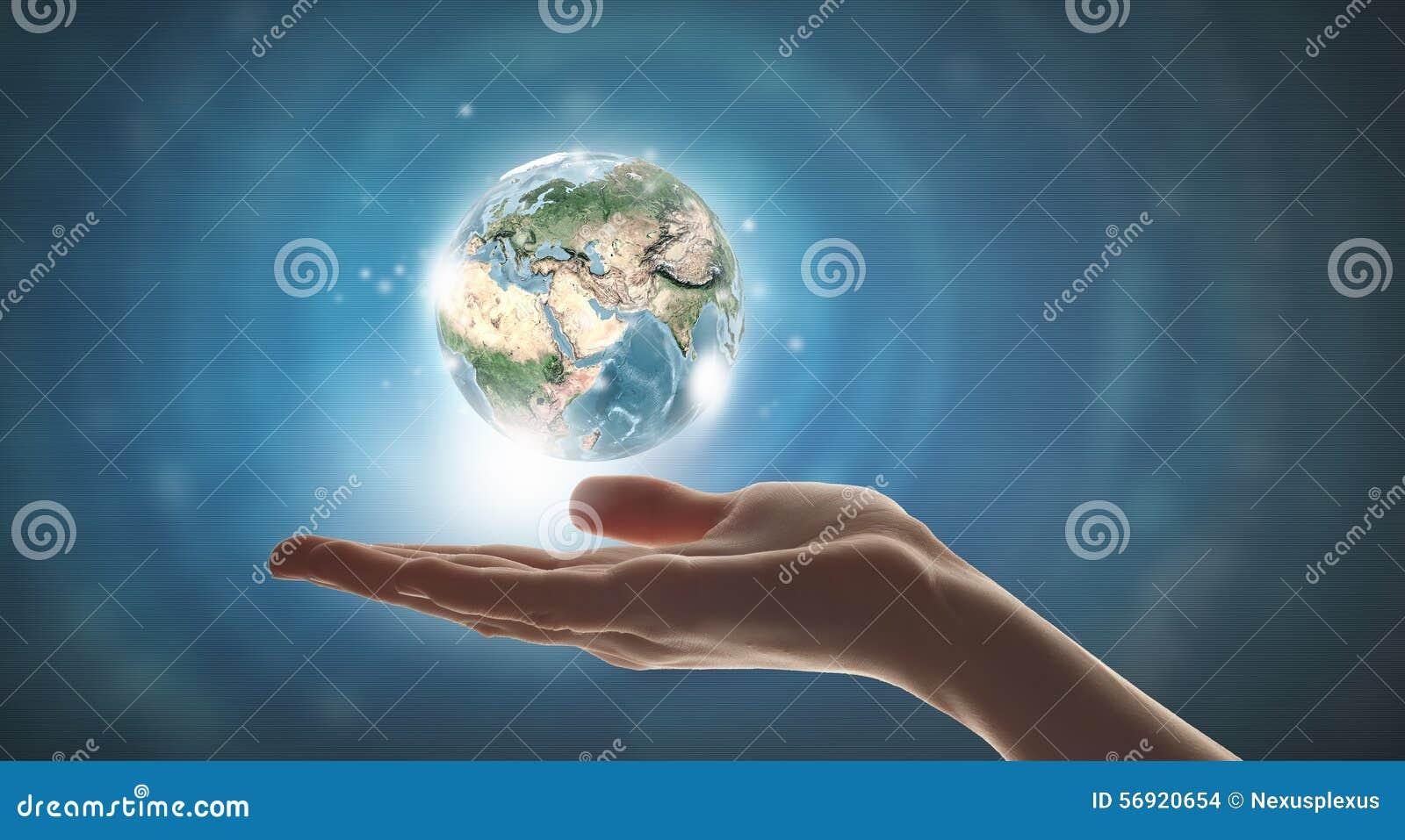 πλανήτης χεριών