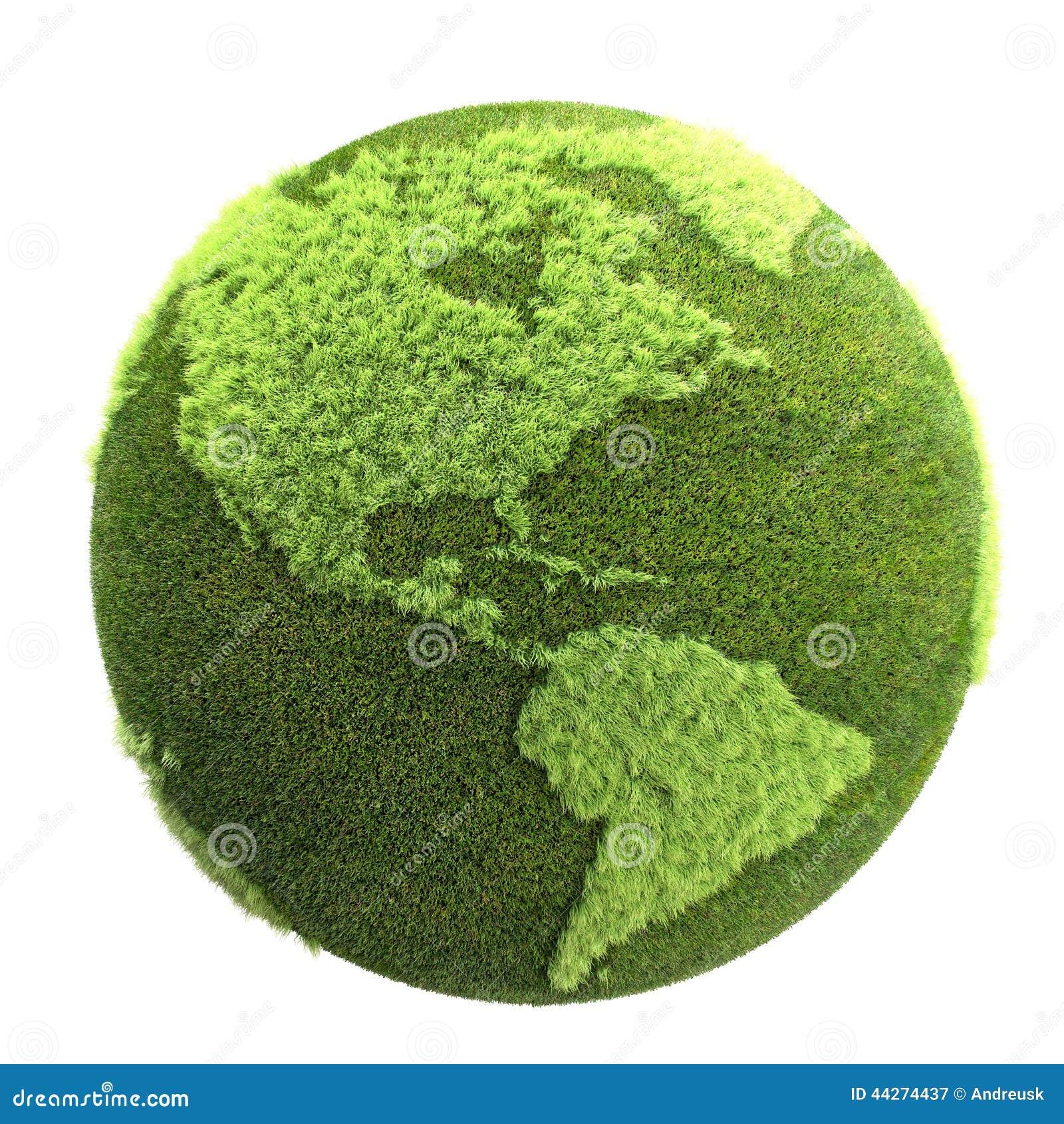Πλανήτης χλόης