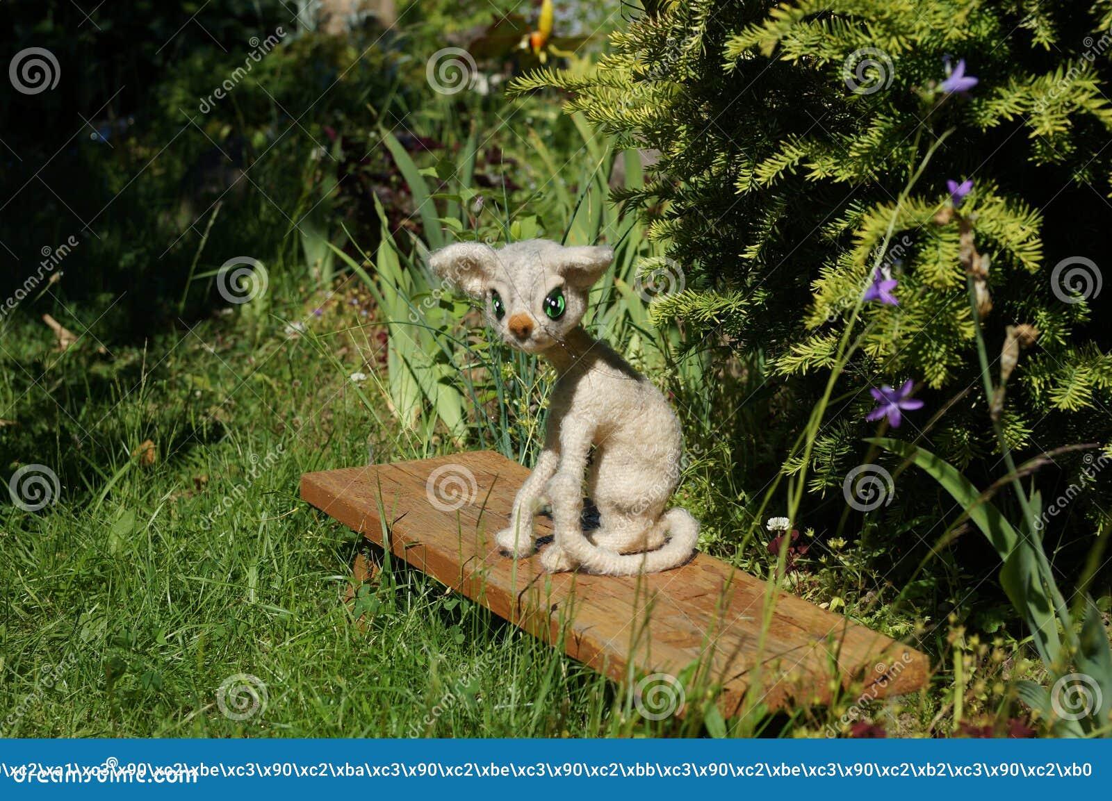 γάτα 1 γάντζος