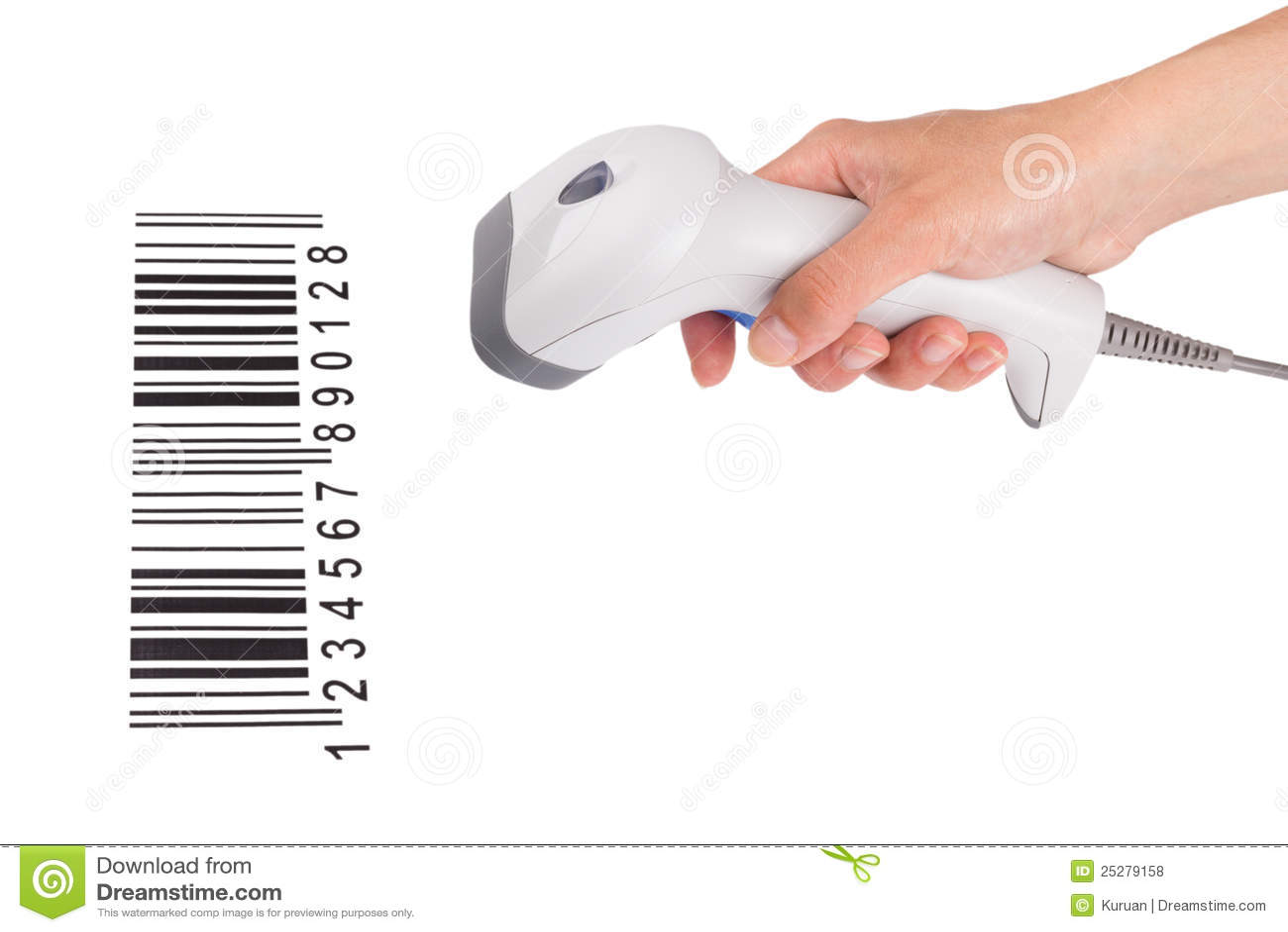 ράβδων χειρωνακτικός σαρωτής χεριών κώδικα θηλυκός