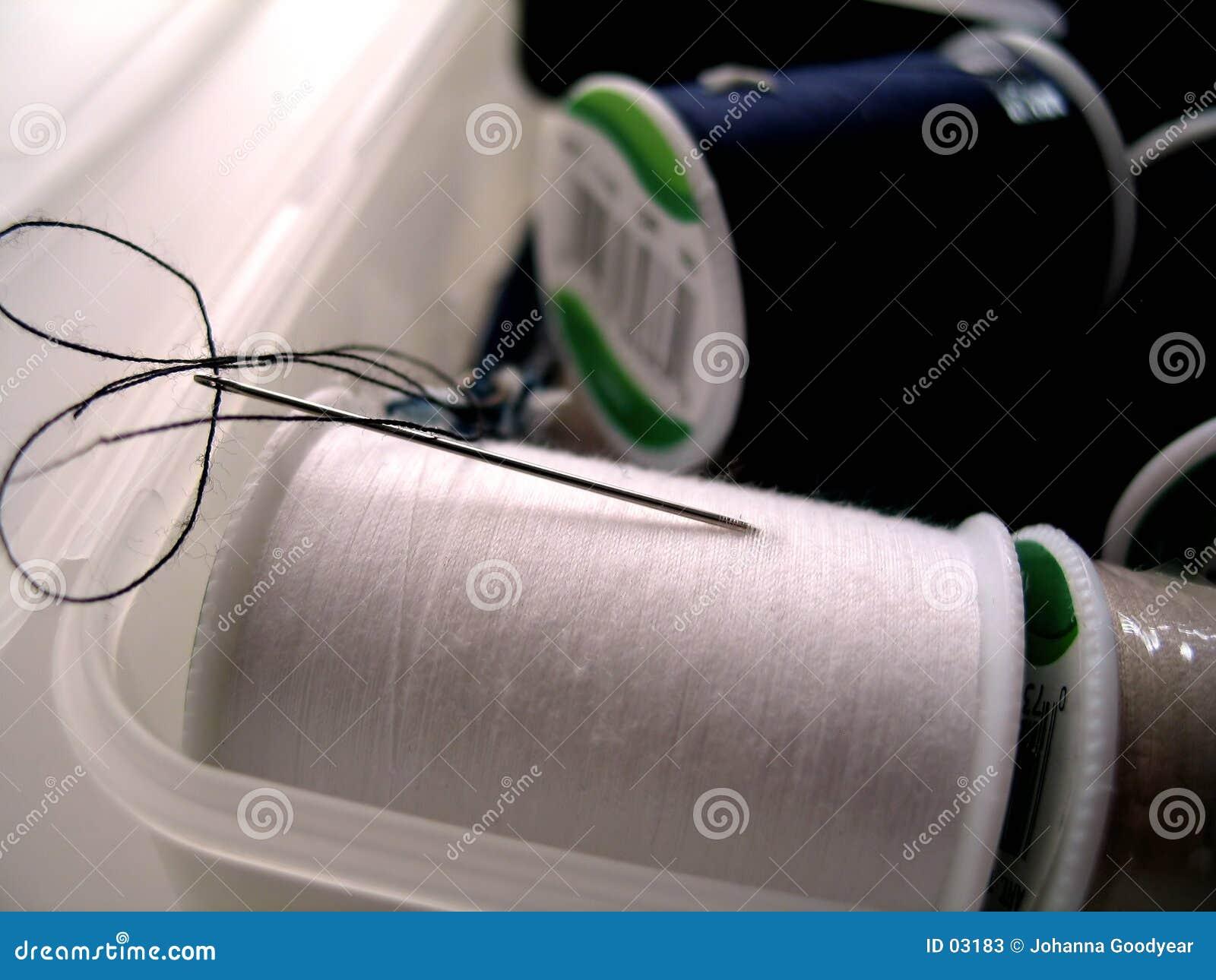 ράβοντας προμήθειες