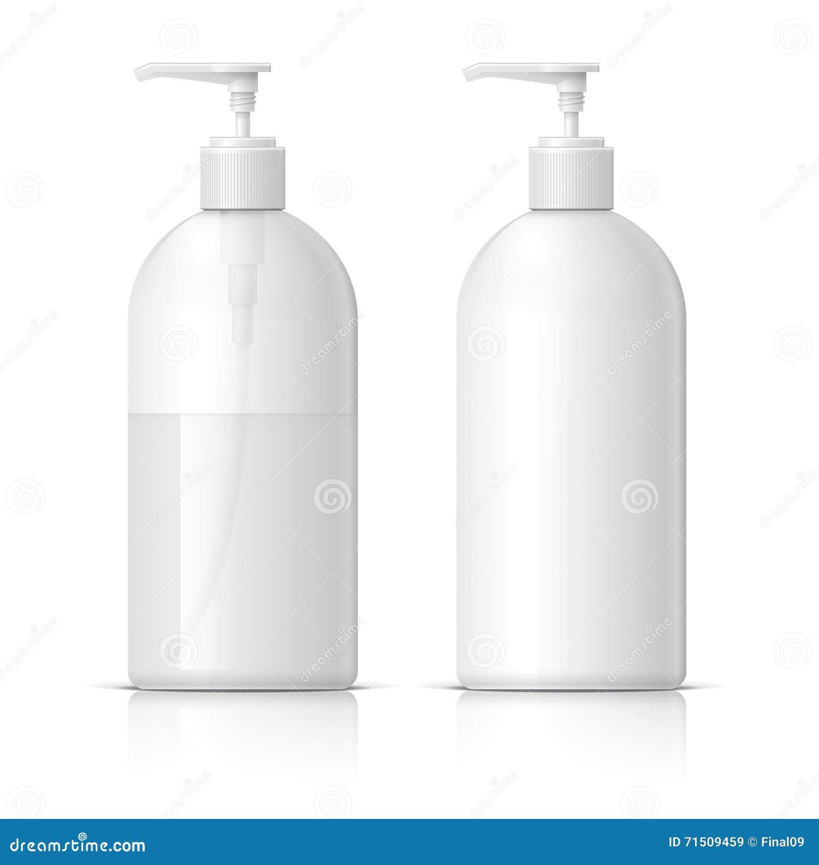 Ρεαλιστικός διανομέας για το σαπούνι