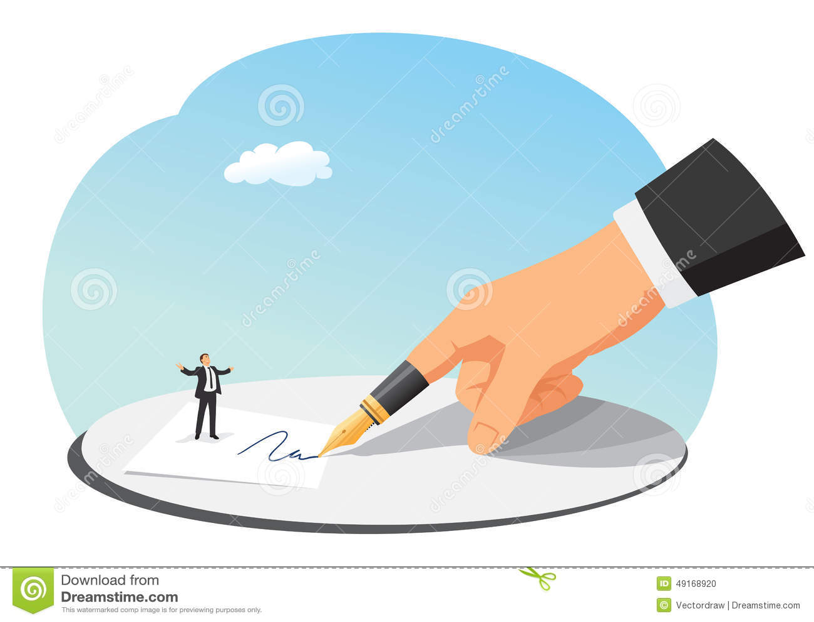 ρηχή υπογραφή πεδίων βάθους συμβάσεων
