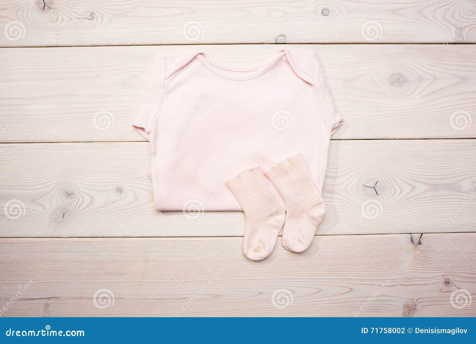 ροζ αγαθών μωρών
