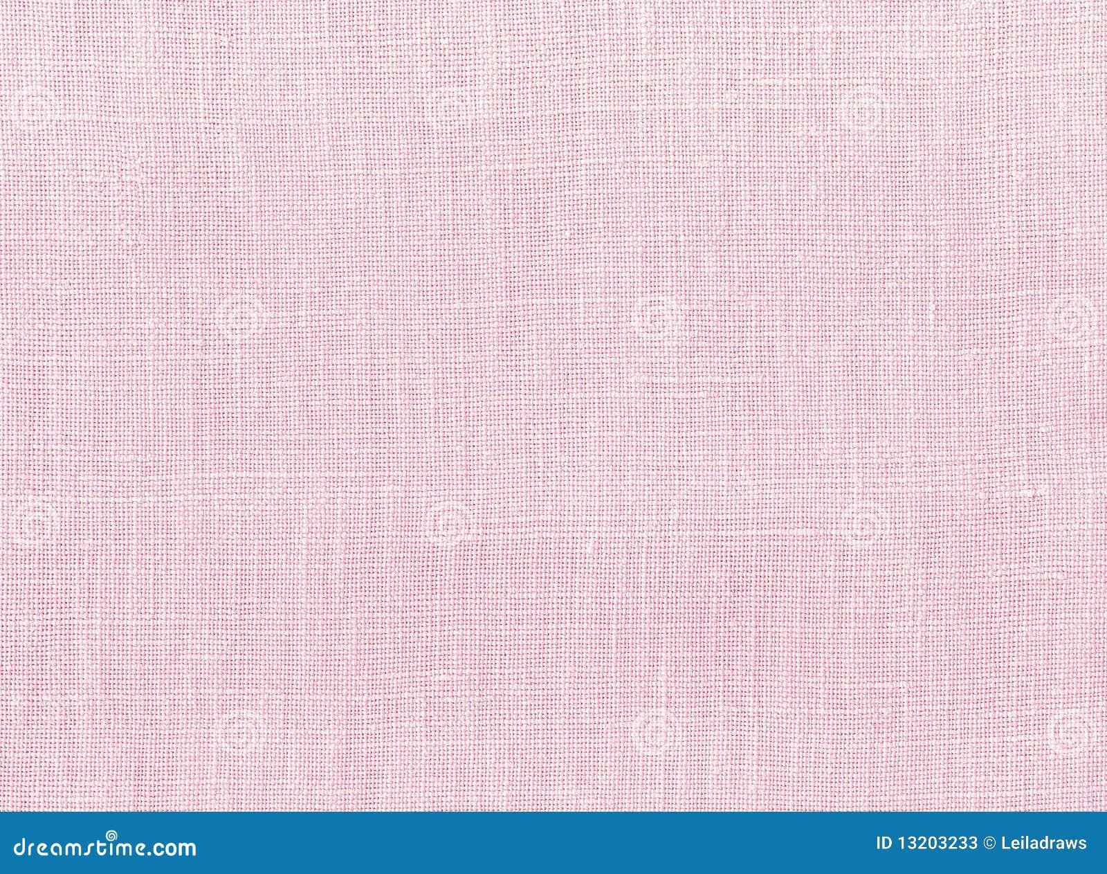 ροζ υφάσματος βαμβακιού