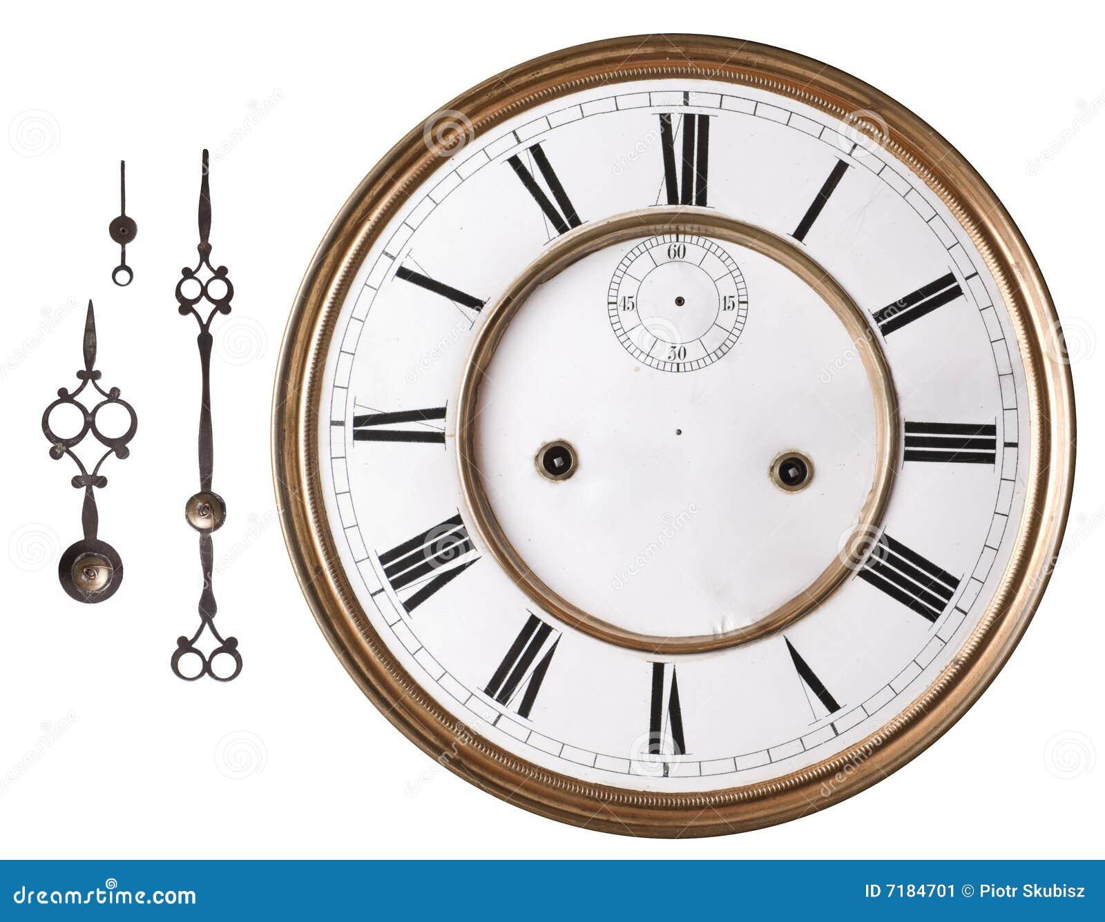 ρολόι παλαιό