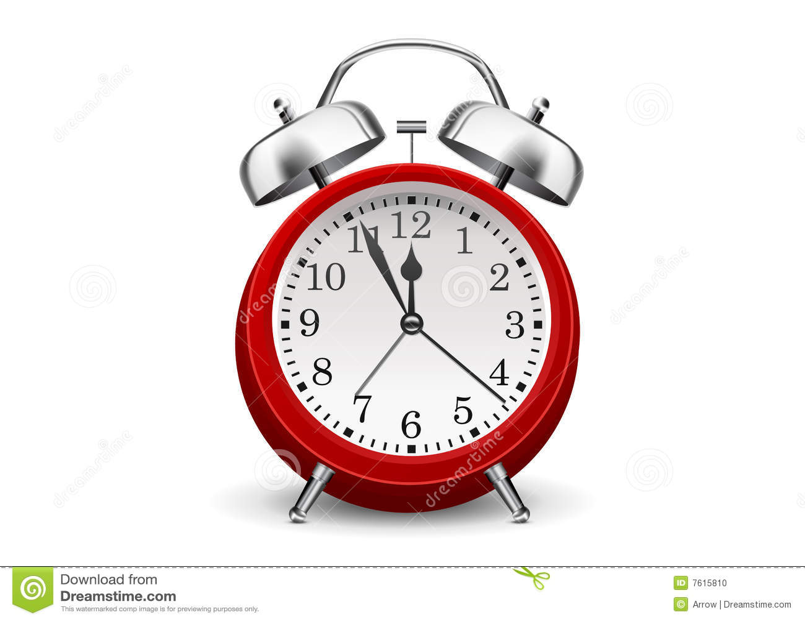 ρολόι συναγερμών