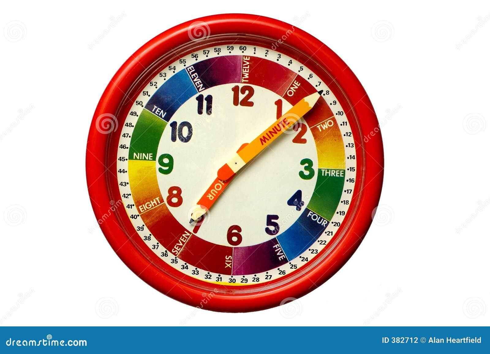 ρολόι s παιδιών