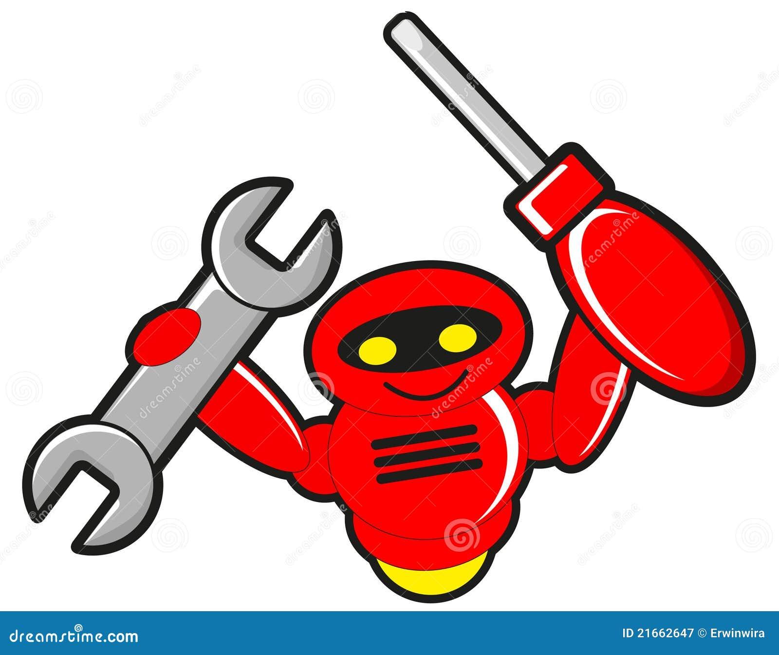 ρομπότ κατασκευής