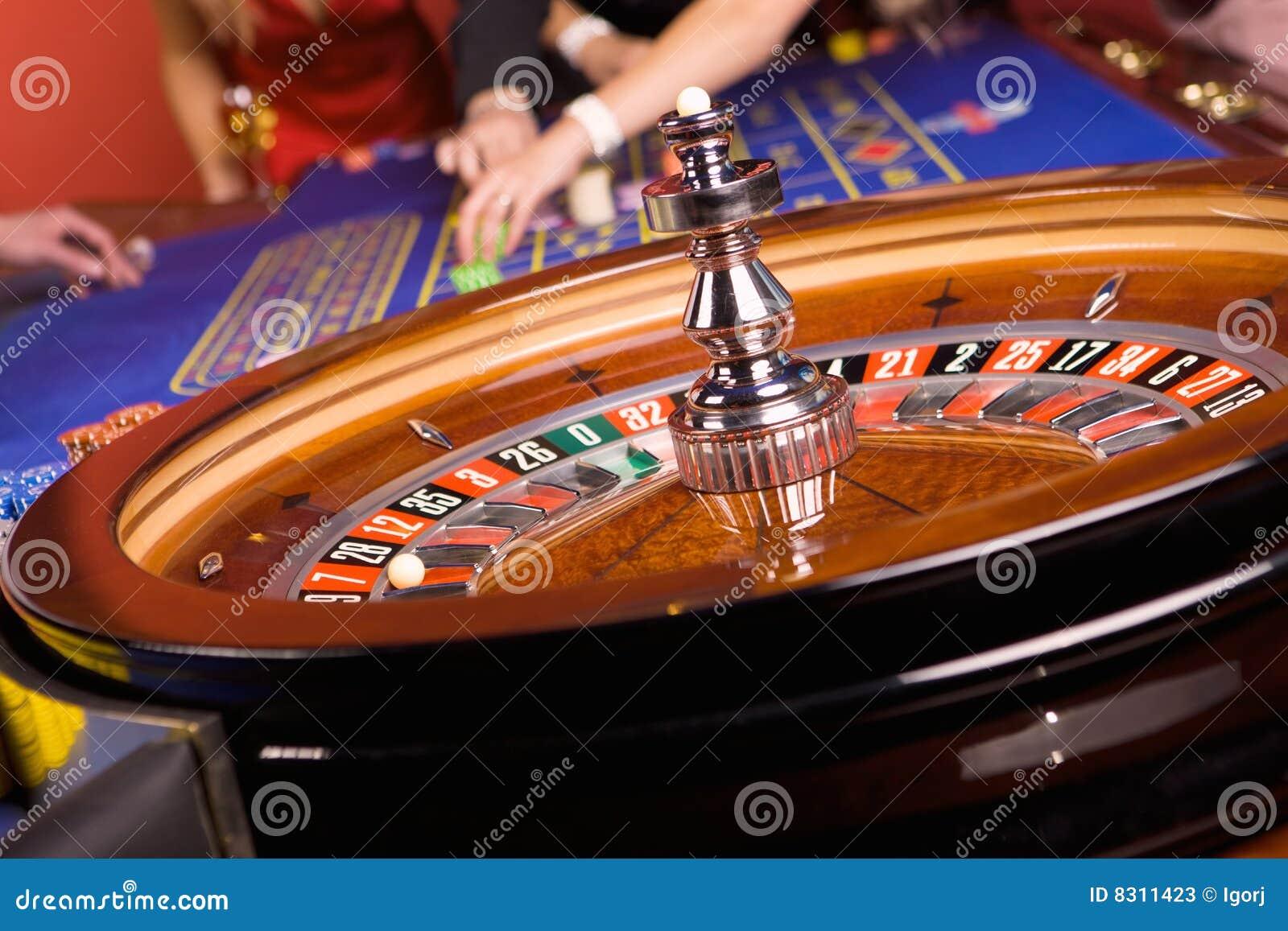 ρουλέτα χαρτοπαικτικών λεσχών deatail
