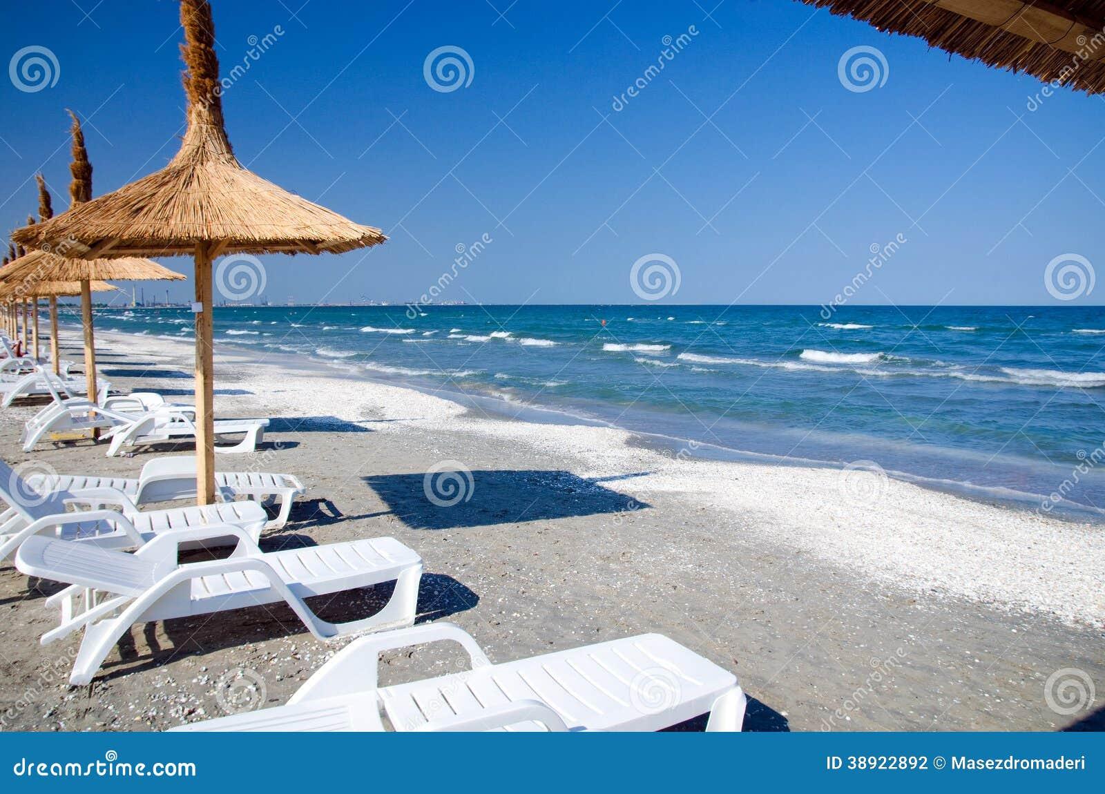 Ρουμανία - Μαύρη Θάλασσα