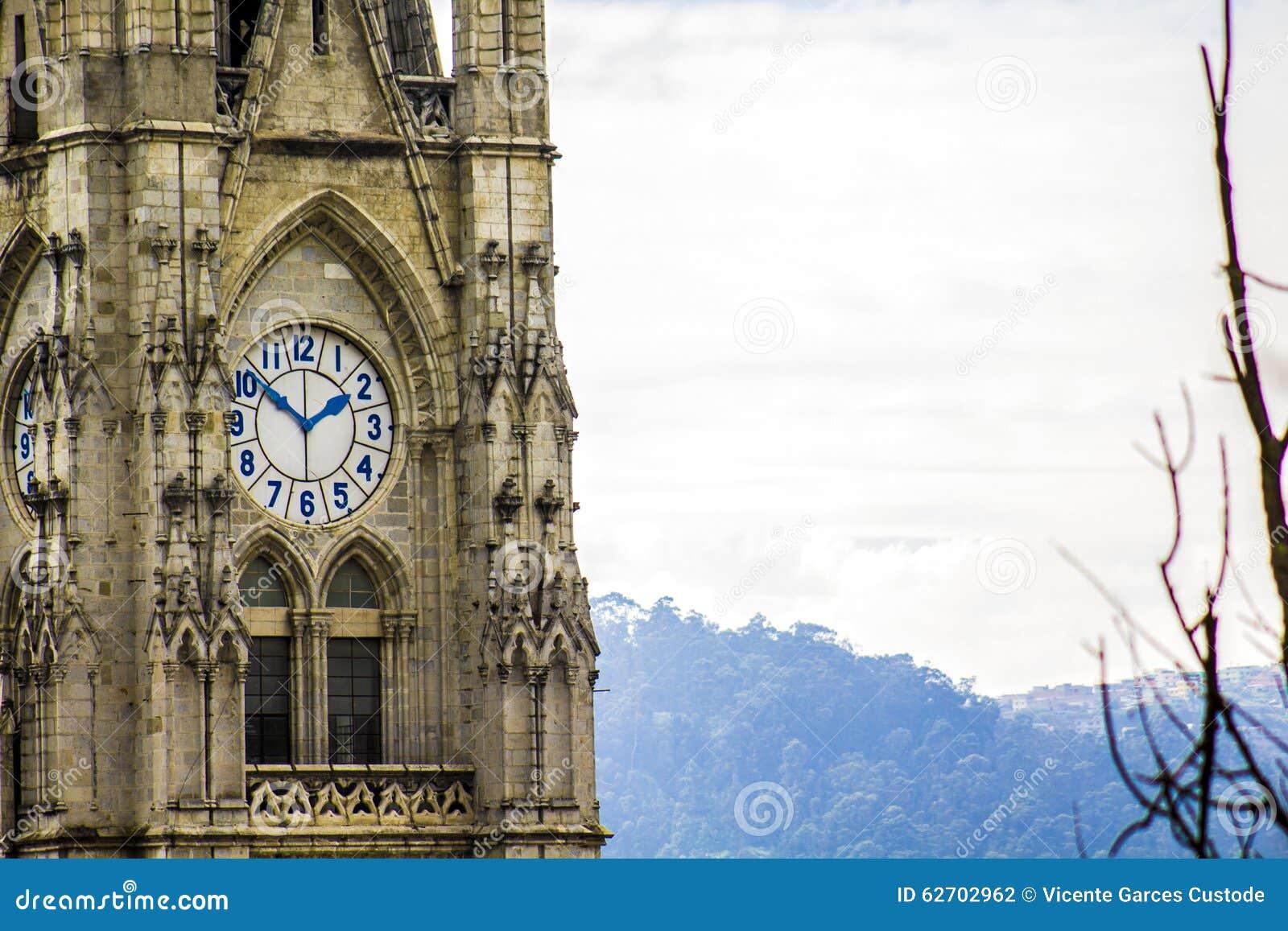 Ρολόι ChurchÂ