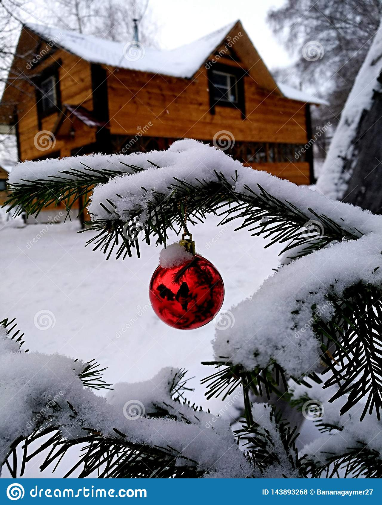 Ρωσικός χειμώνας