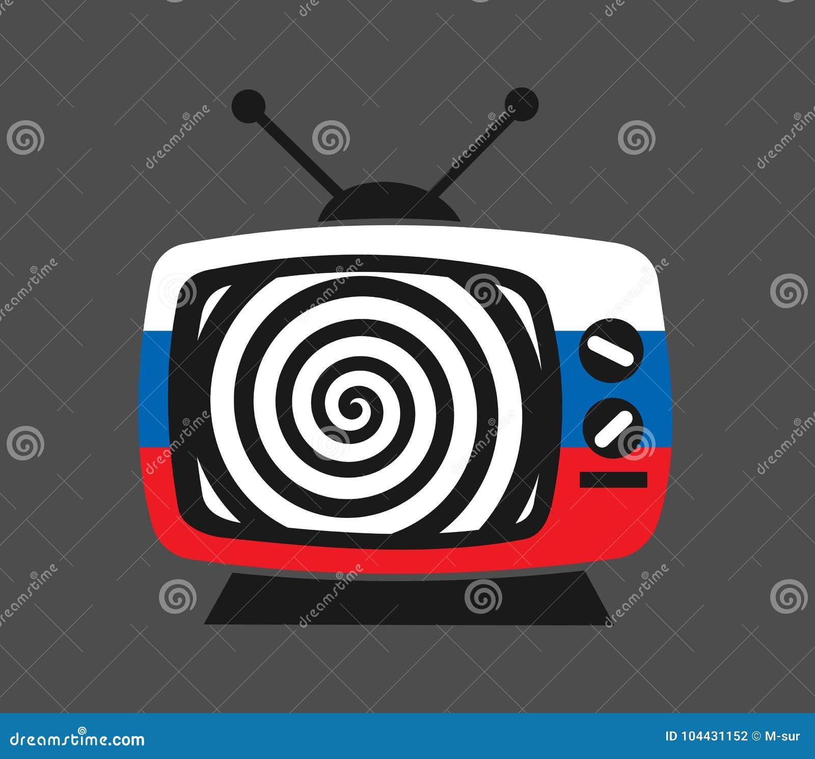 Ρωσικός χειρισμός, παραπληροφόρηση, πλαστές ειδήσεις και προπαγάνδα