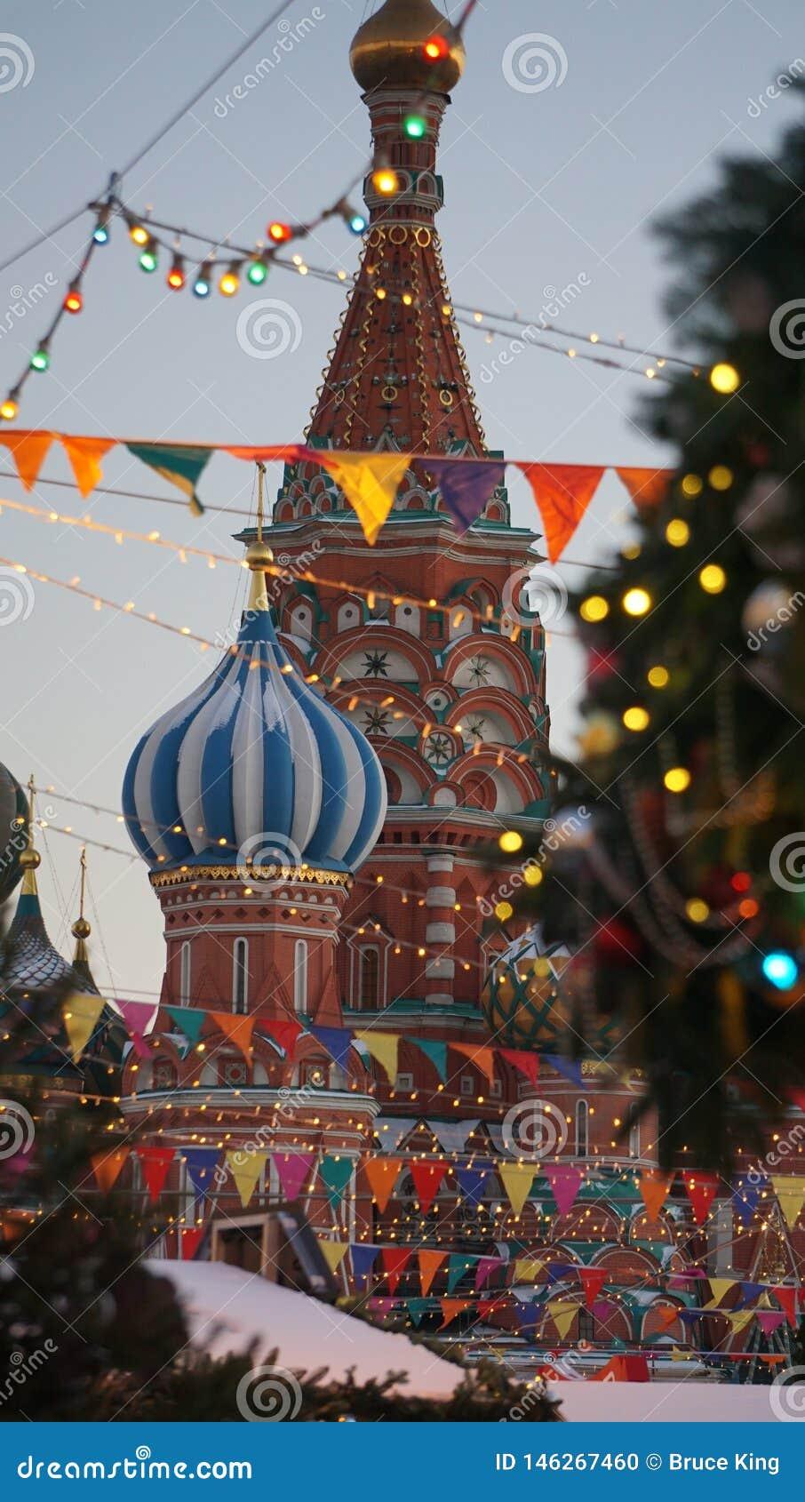 Ρωσικό Cathedralï ¼ ŒChristian του βασιλικού ŒSaint churchï ¼