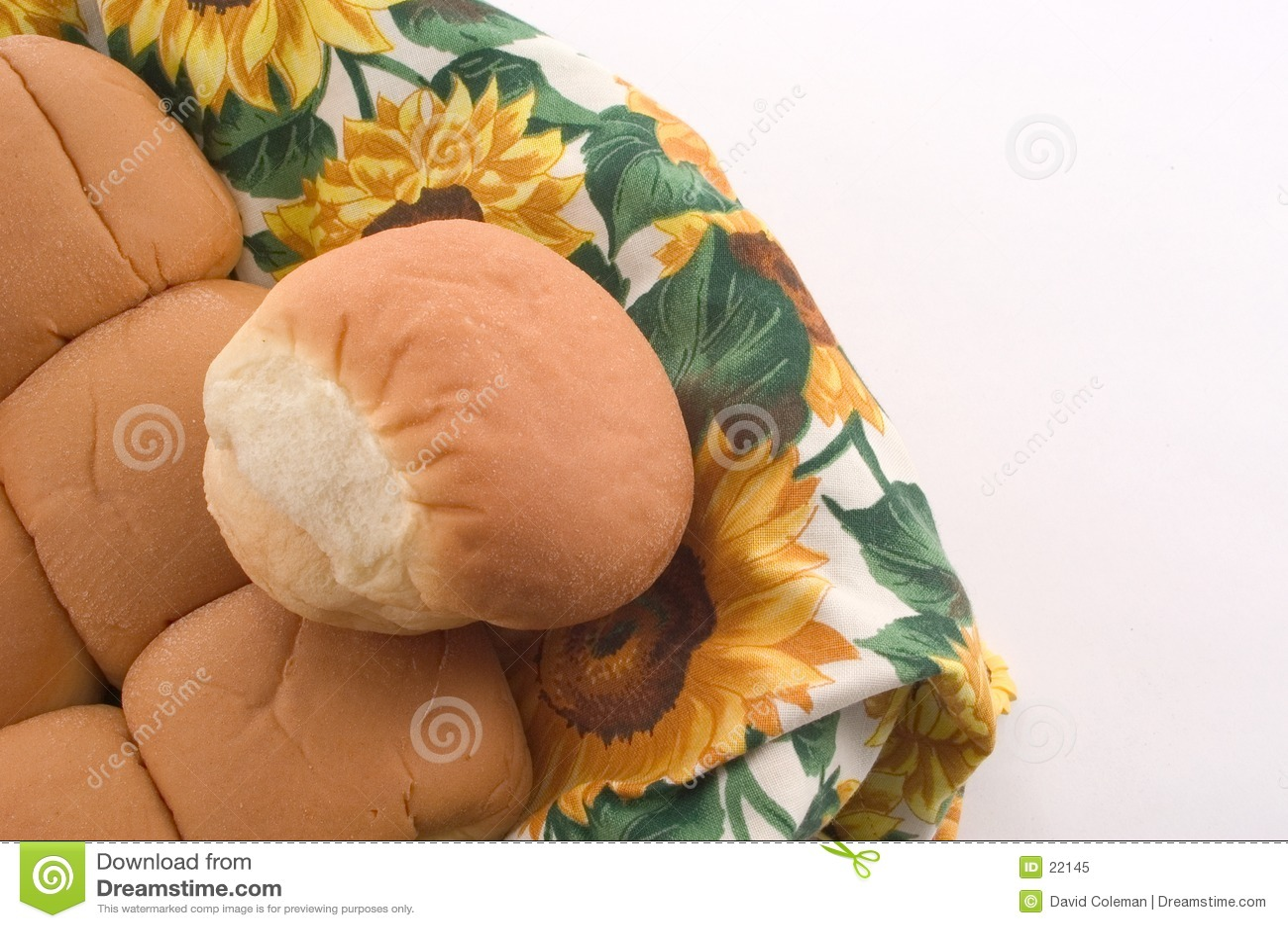 ρόλοι γευμάτων καλαθιών