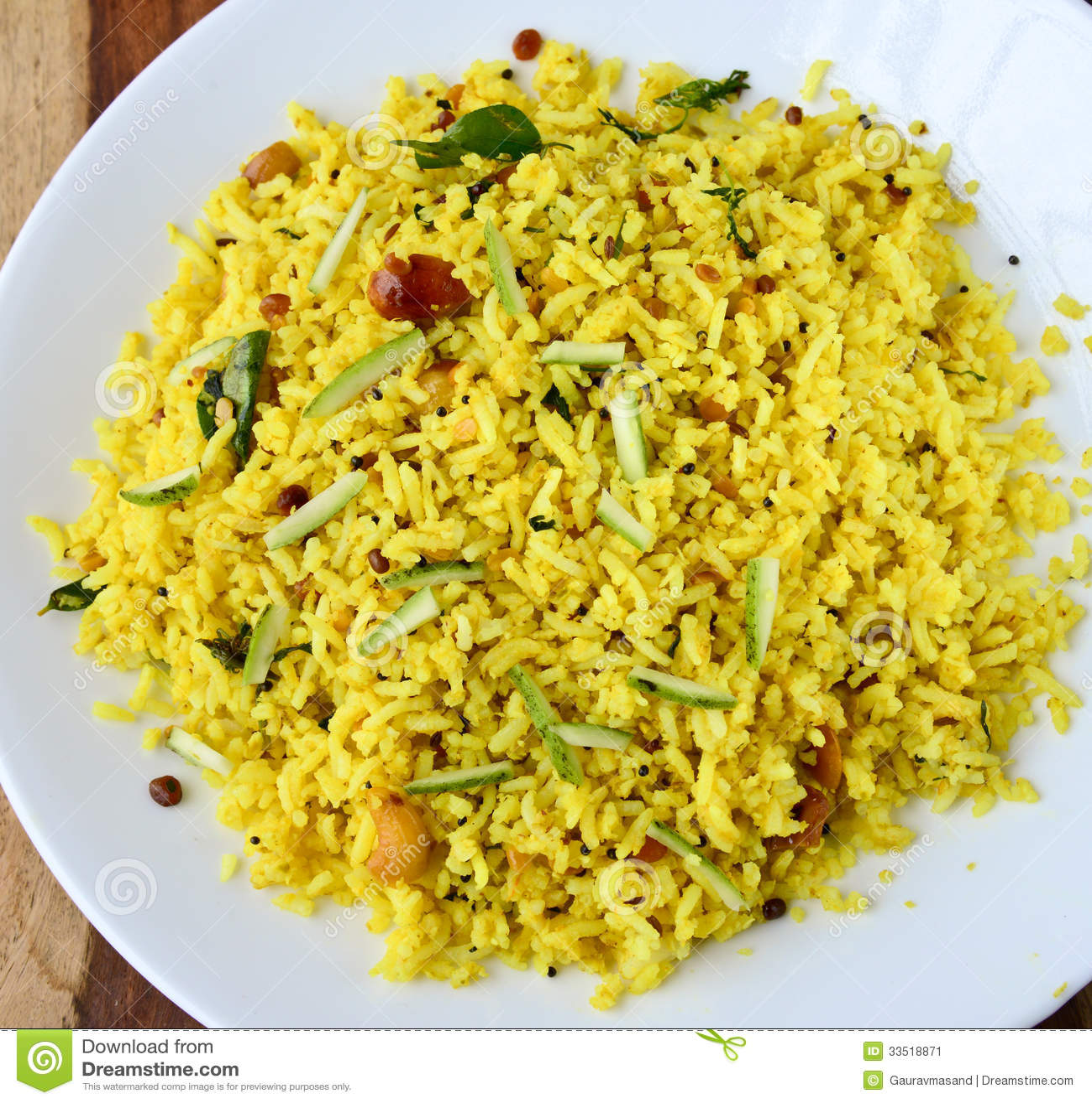 Ρύζι μάγκο