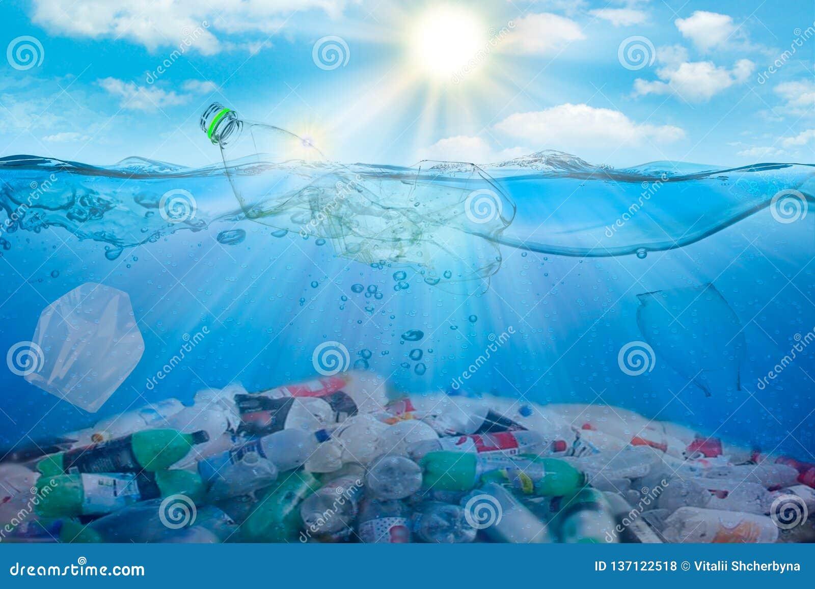 Ρύπανση των υδάτων περιβαλλοντική πλαστικό Εκτός από την έννοια οικολογίας