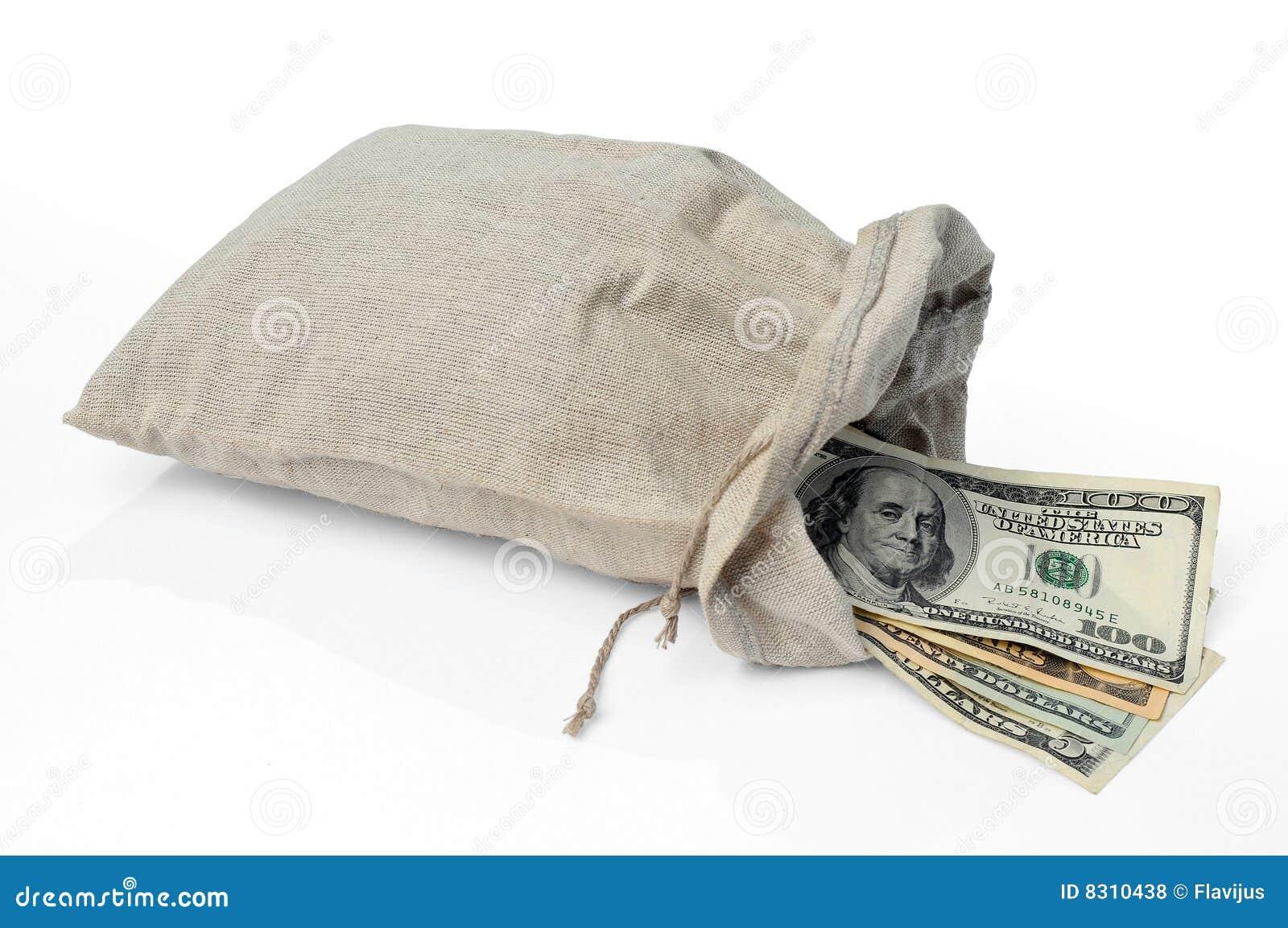 σάκος χρημάτων