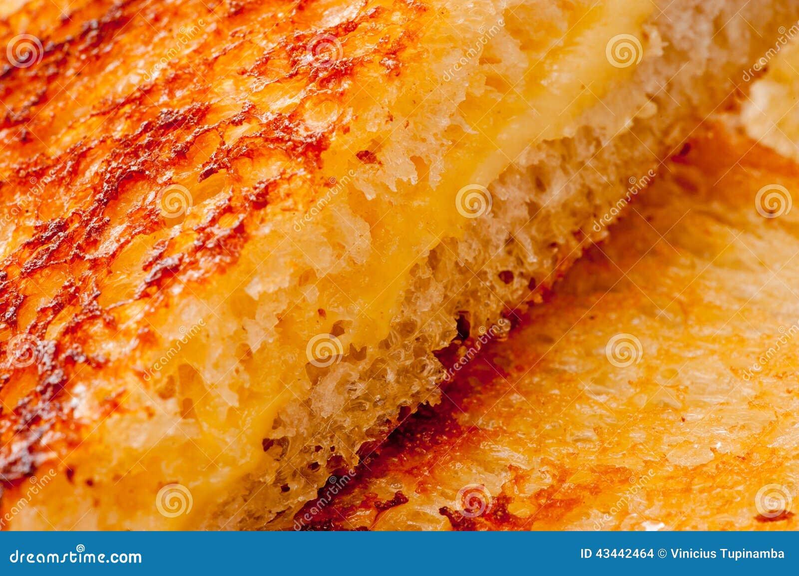Σάντουιτς τυριών