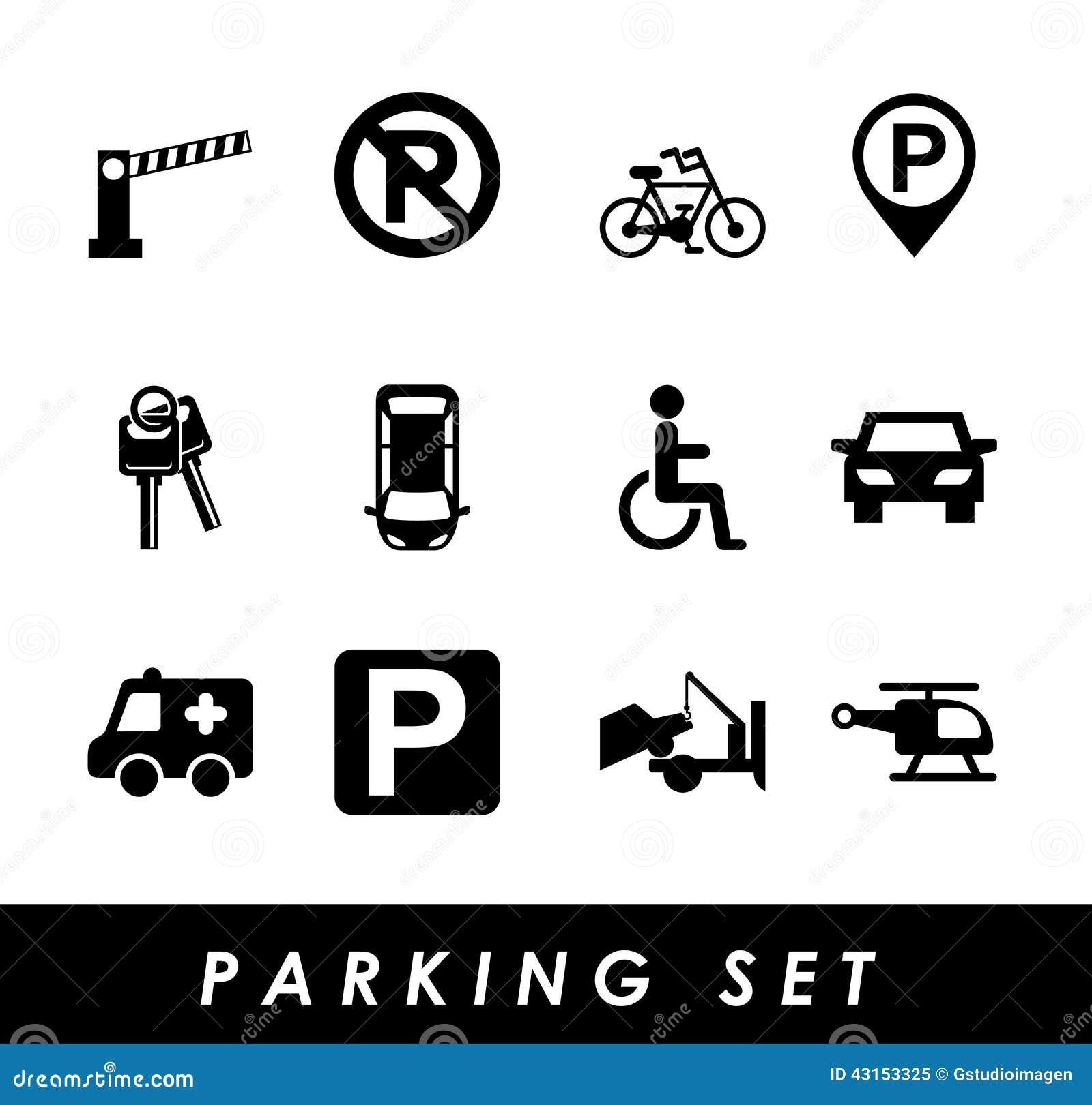 Σήμα χώρων στάθμευσης