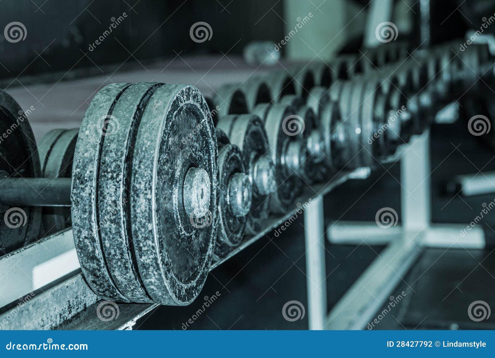 Σίδηρος γυμναστικής