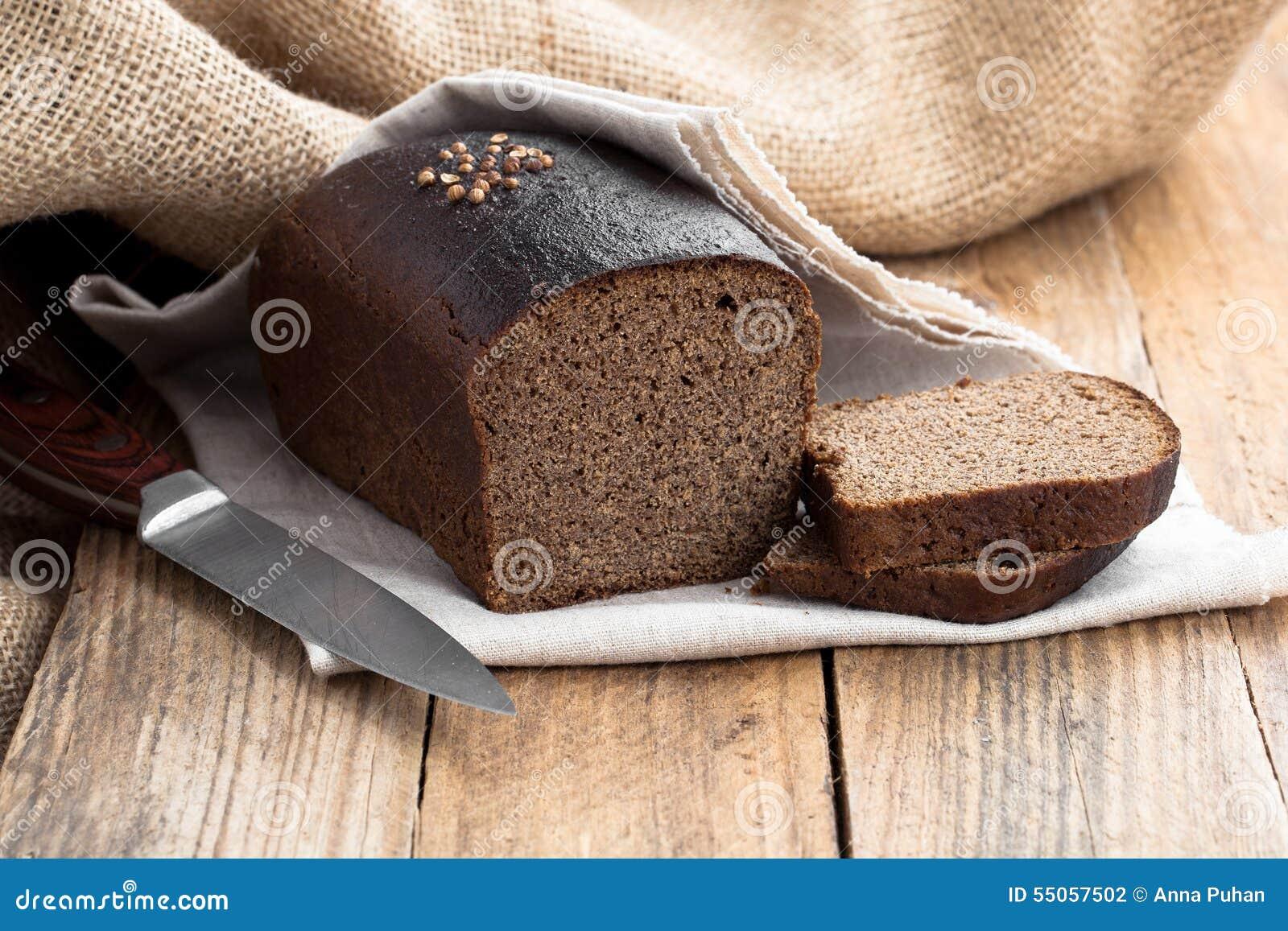 Σίκαλη ψωμιού