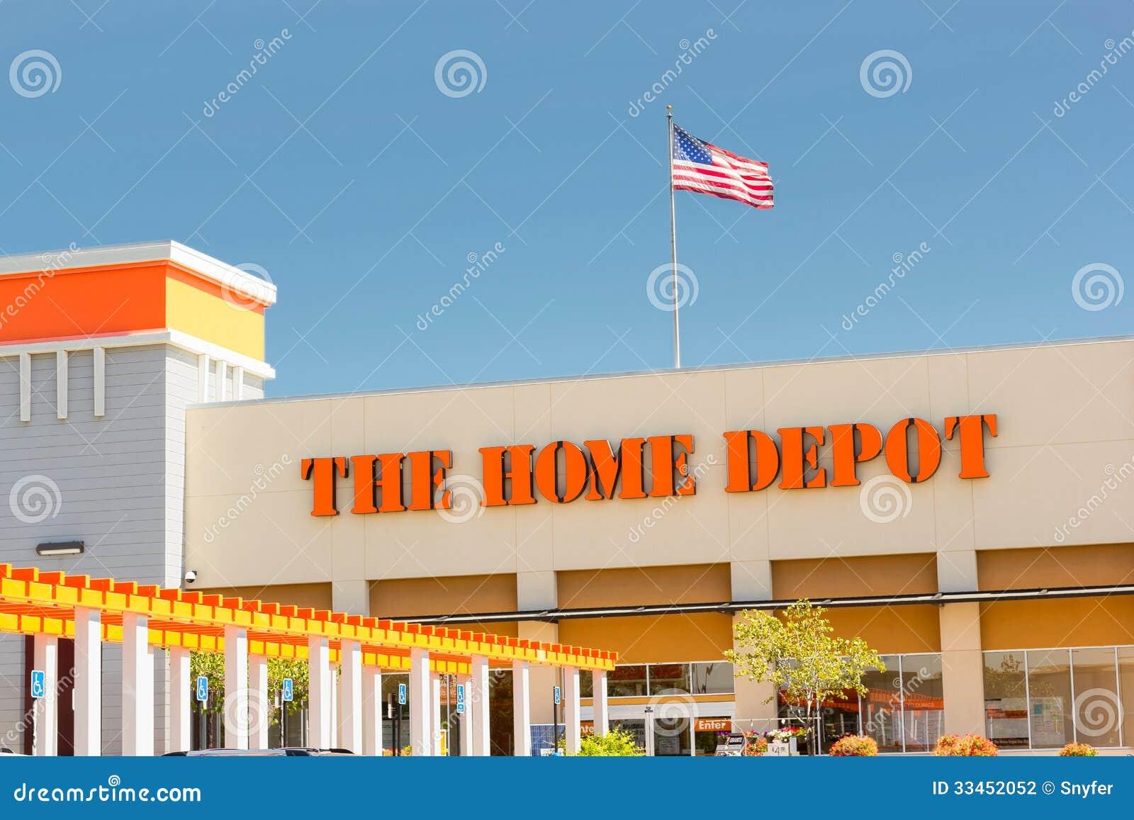 ΣΑΚΡΑΜΕΝΤΟ, ΗΠΑ - 5 ΣΕΠΤΕΜΒΡΊΟΥ: Η είσοδος καταστημάτων εγχώριων αποθηκών επάνω