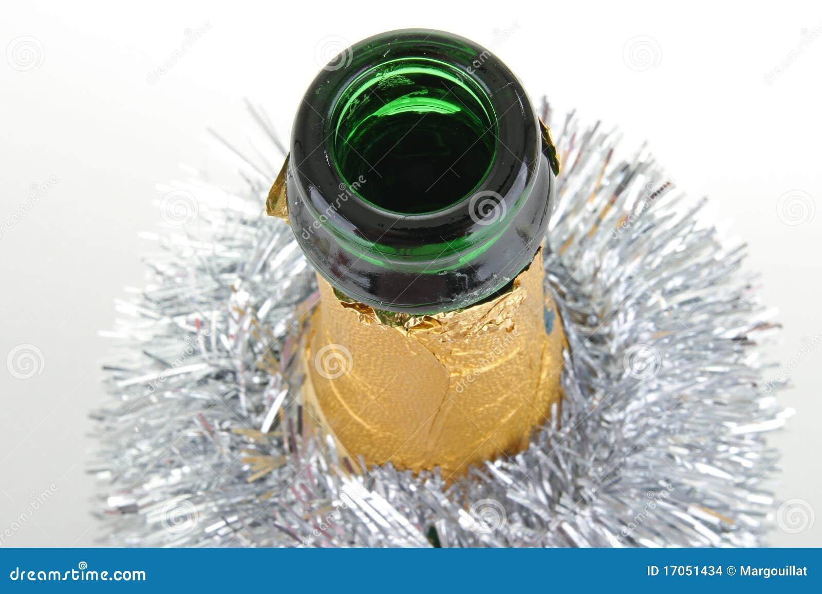 σαμπάνια μπουκαλιών