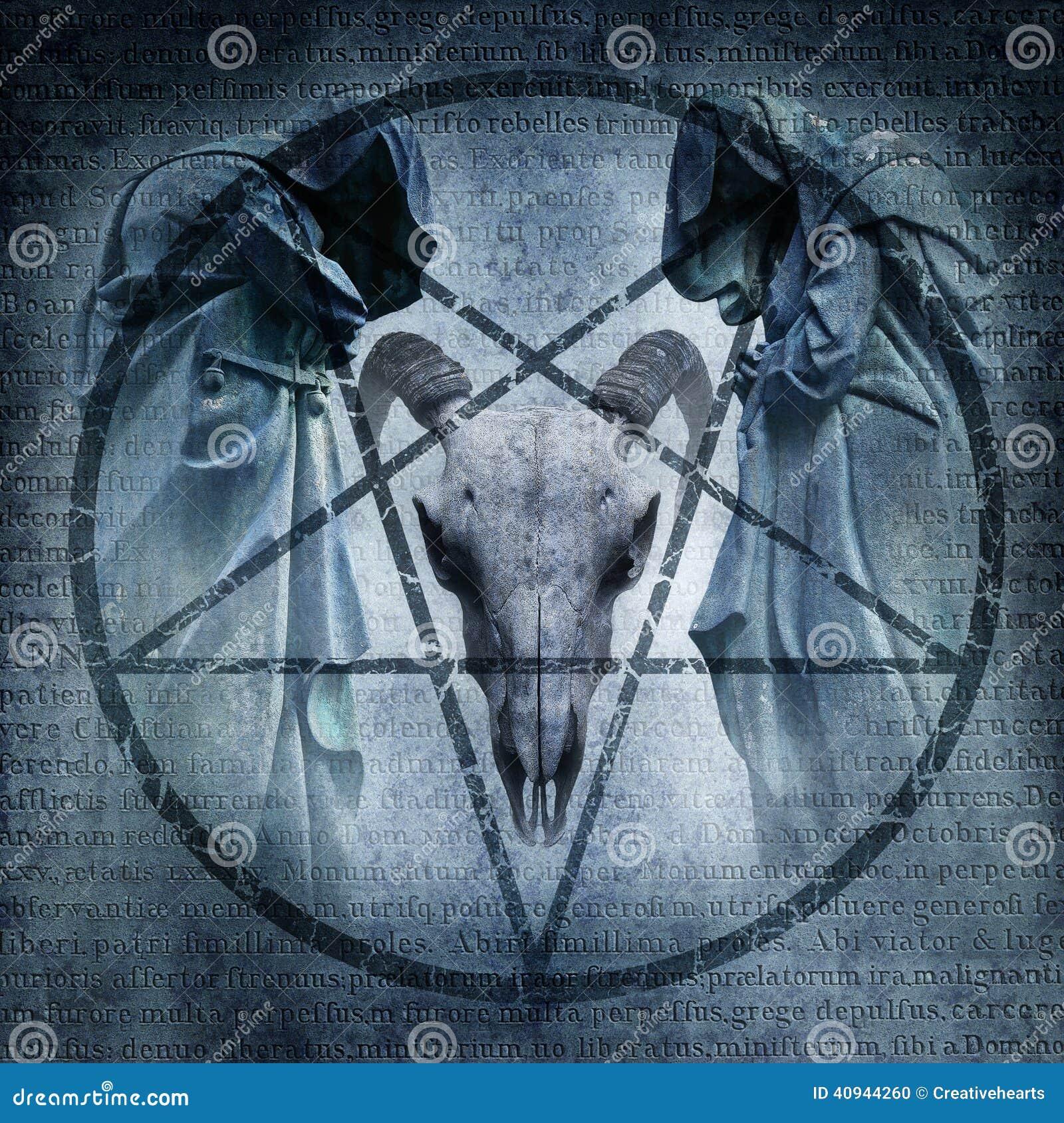 Σατανική μάζα
