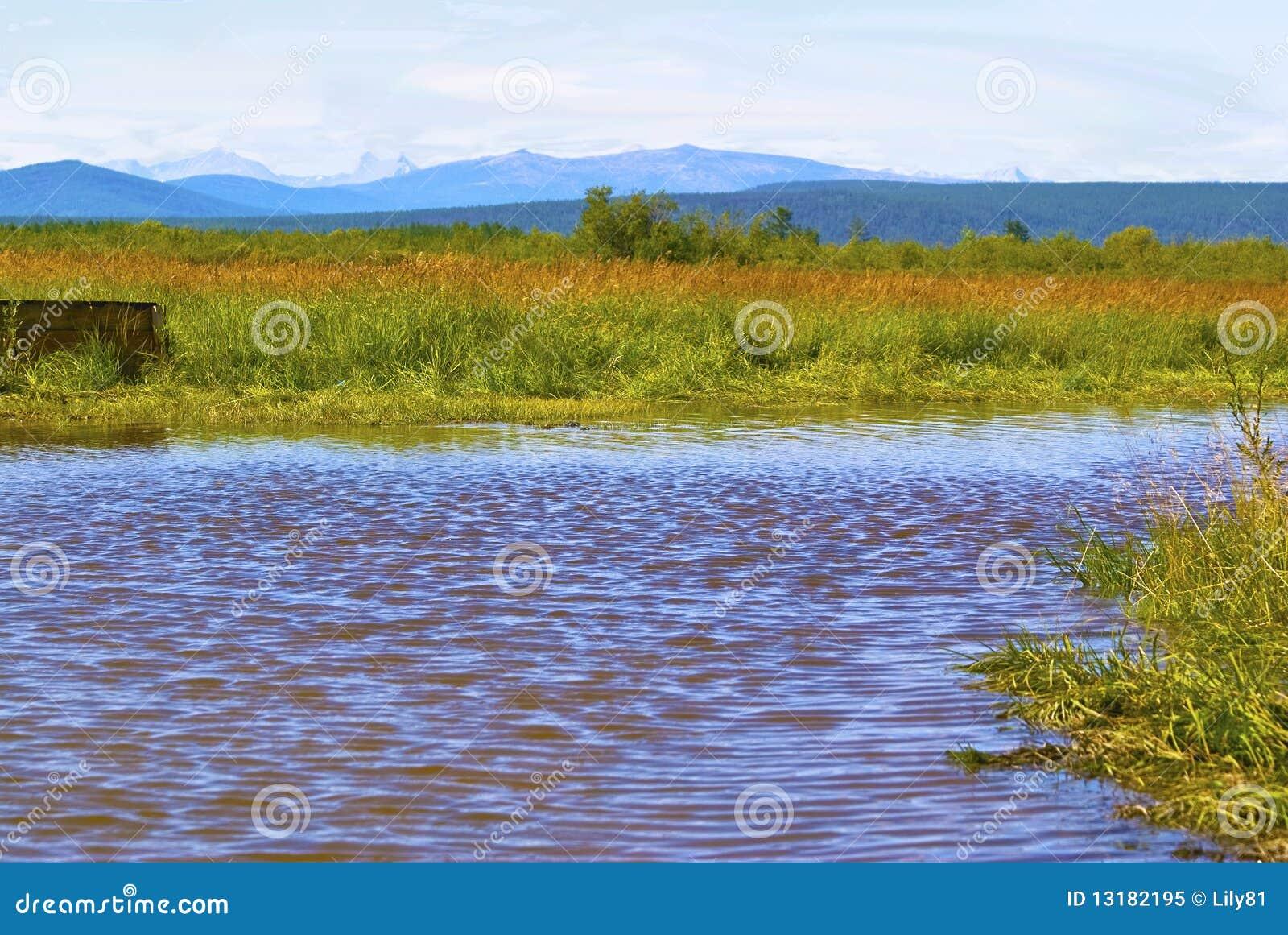 σαφής ποταμός