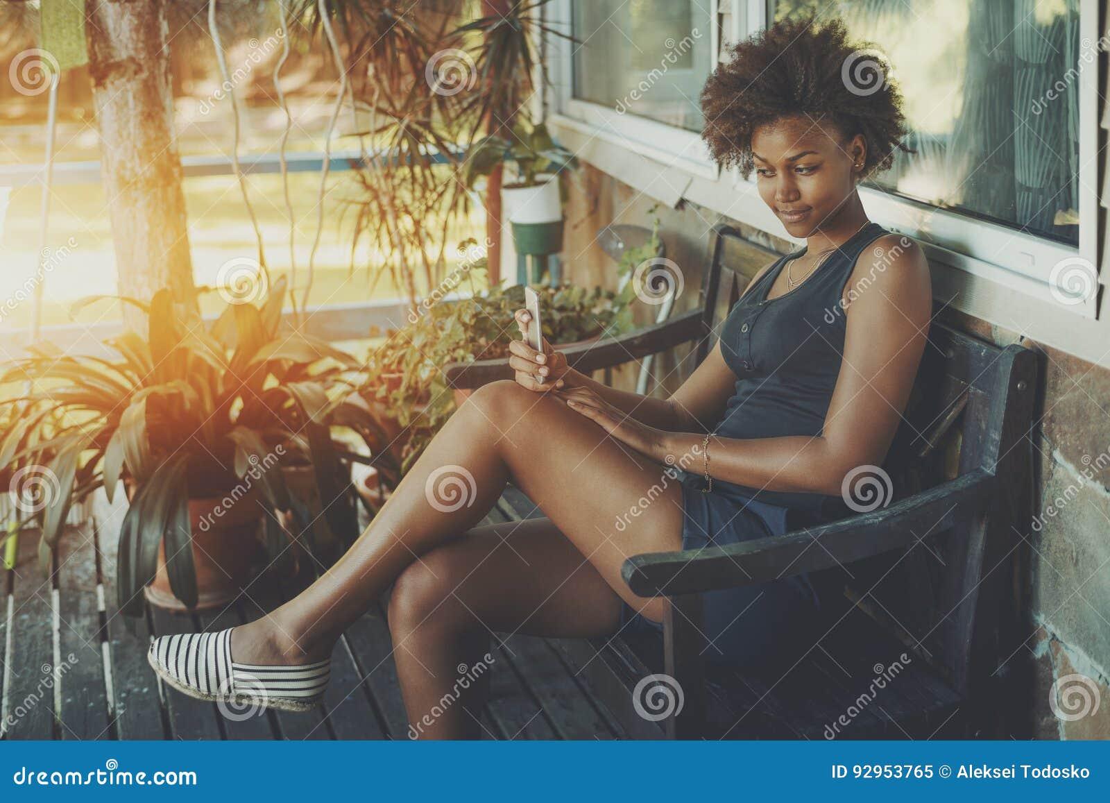 Μαύρο Ebony γυναίκες εικόνες