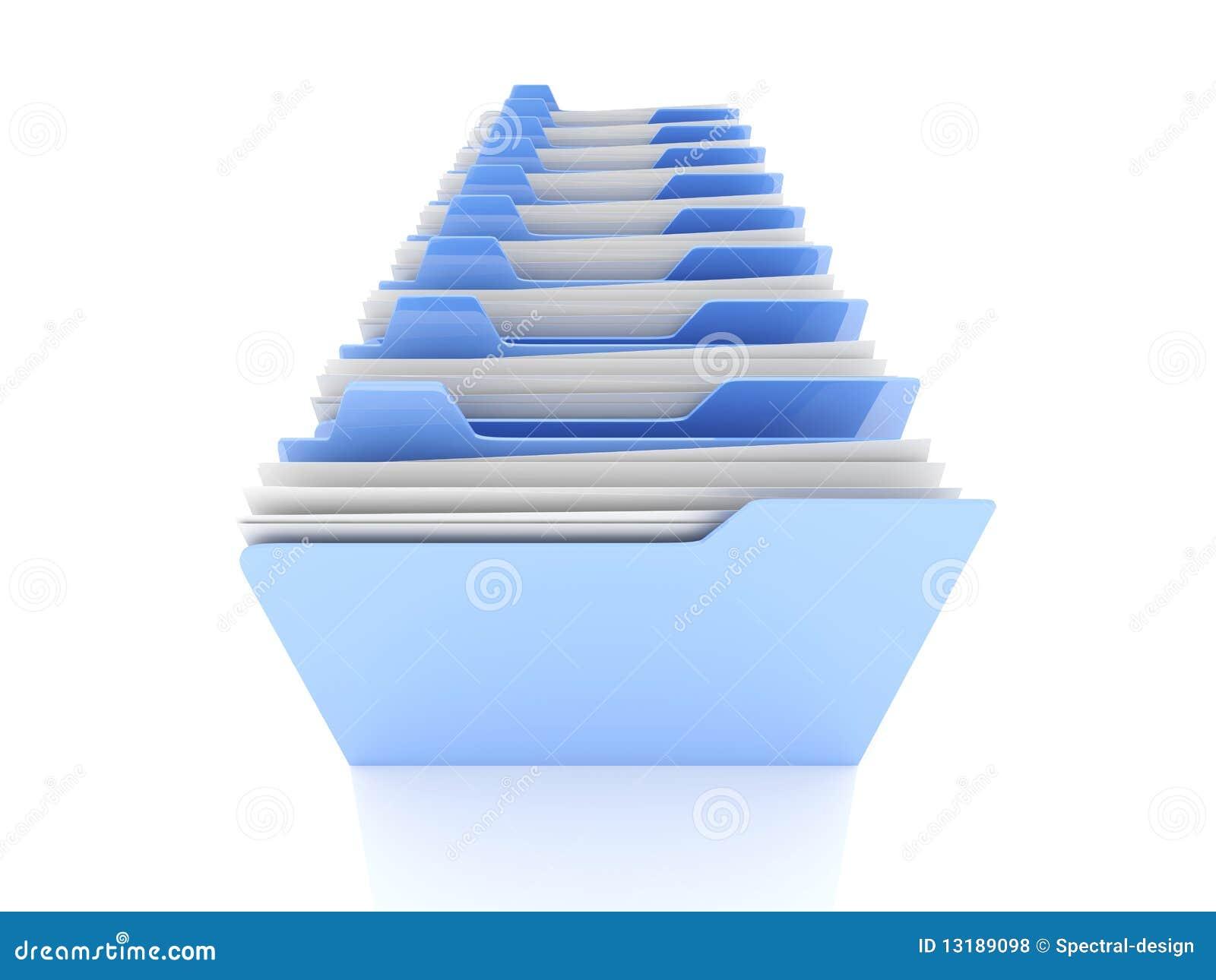 σειρά γραμματοθηκών